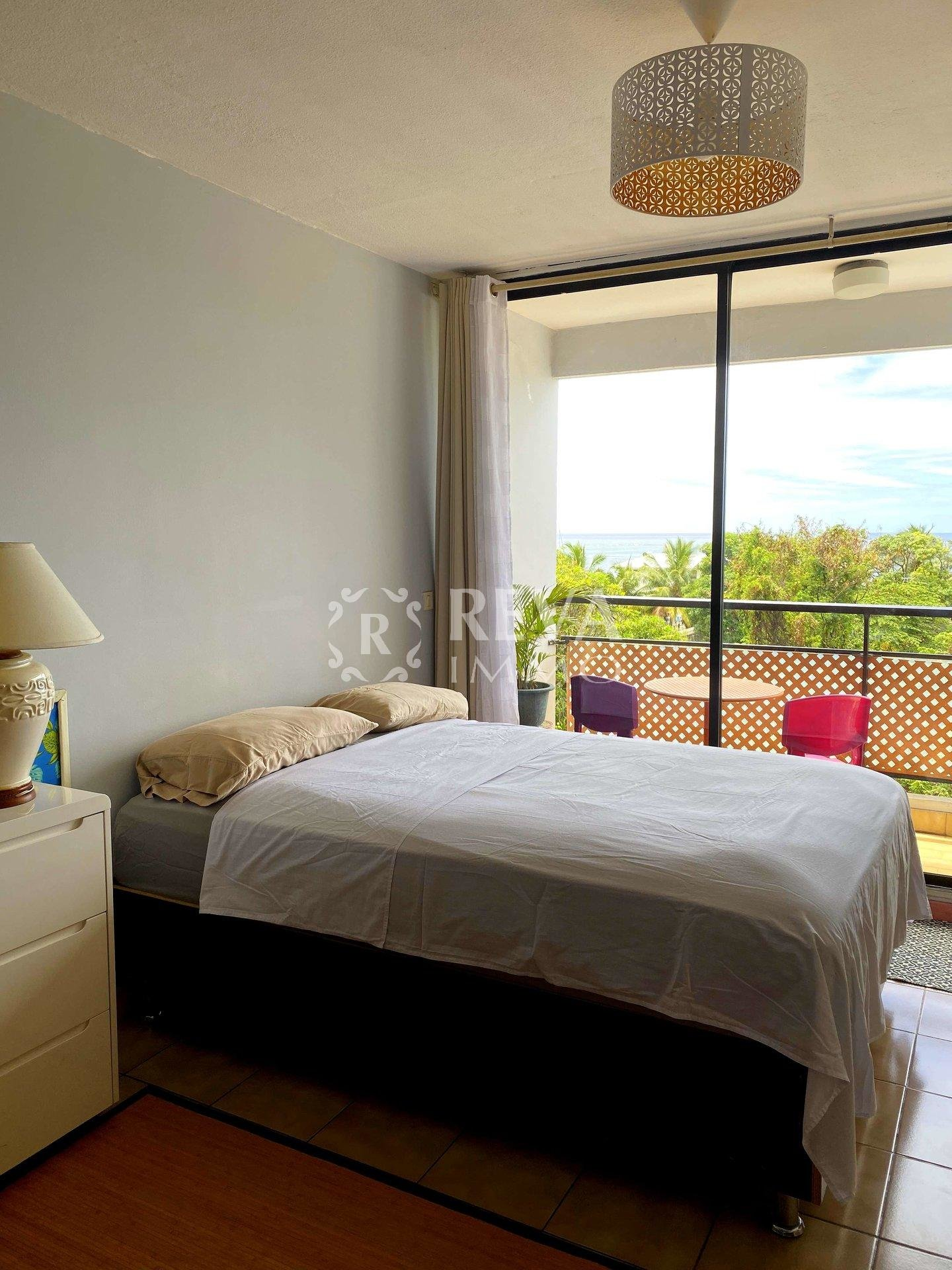 Rental Apartment - Papeete - French Polynesia