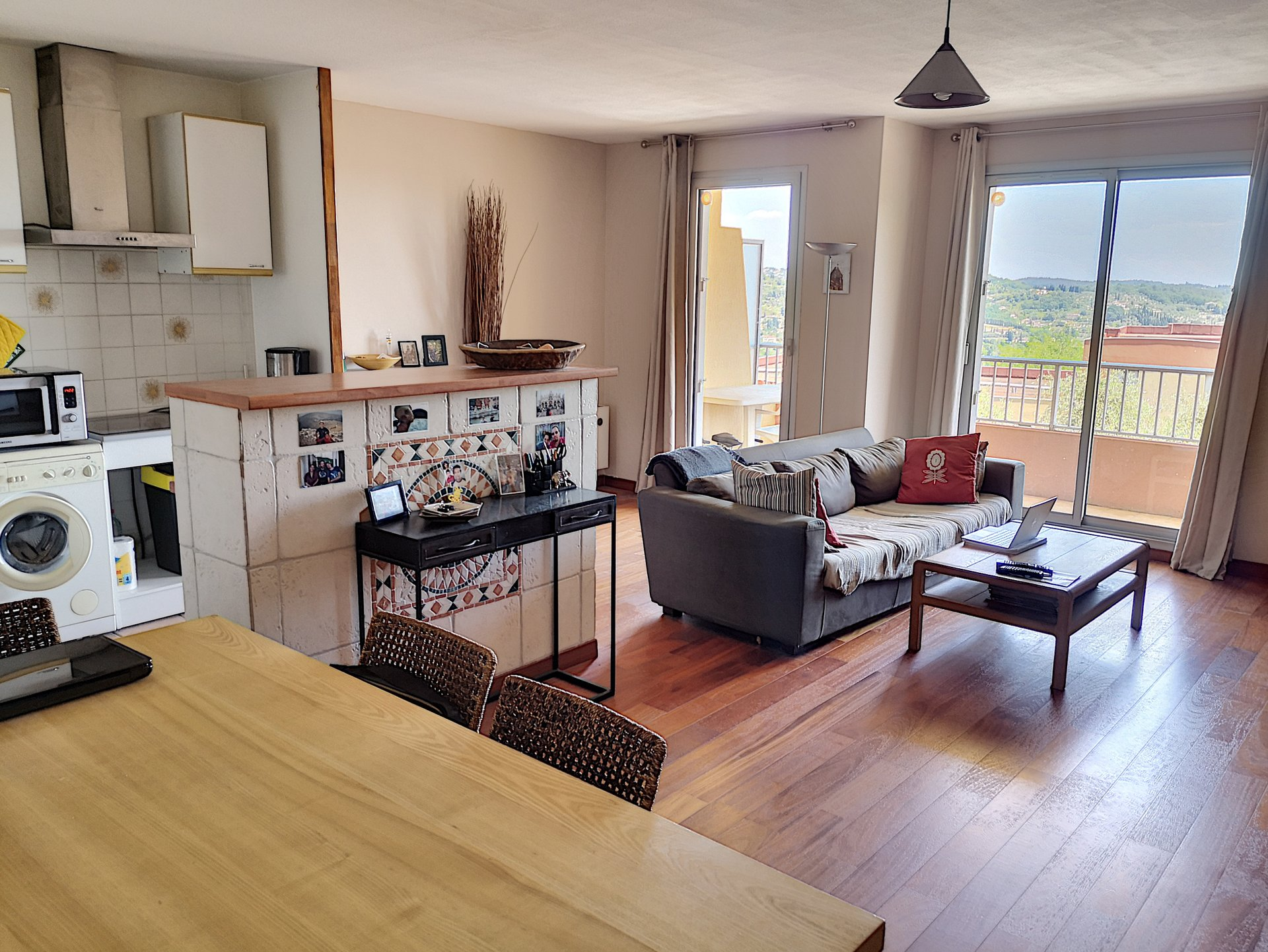 Sale Apartment - Grasse