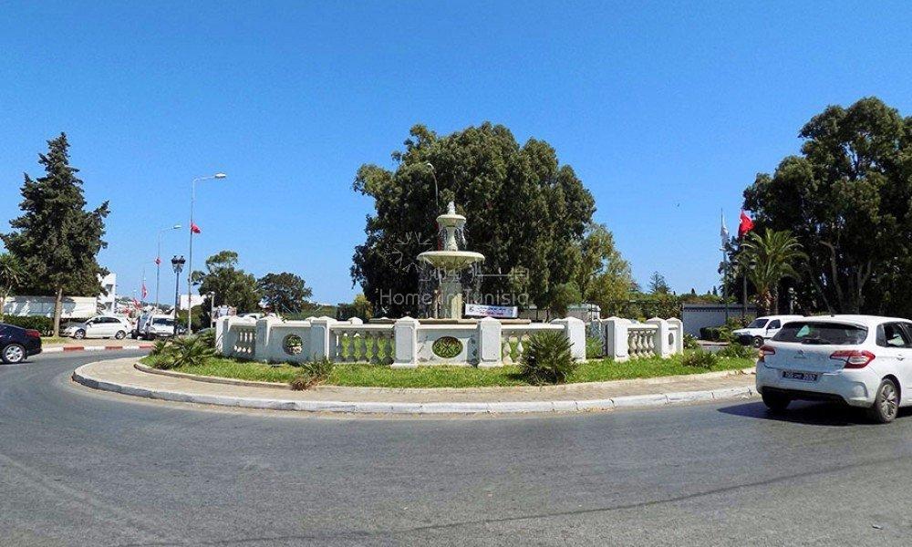 Sale Building land - La Marsa - Tunisia