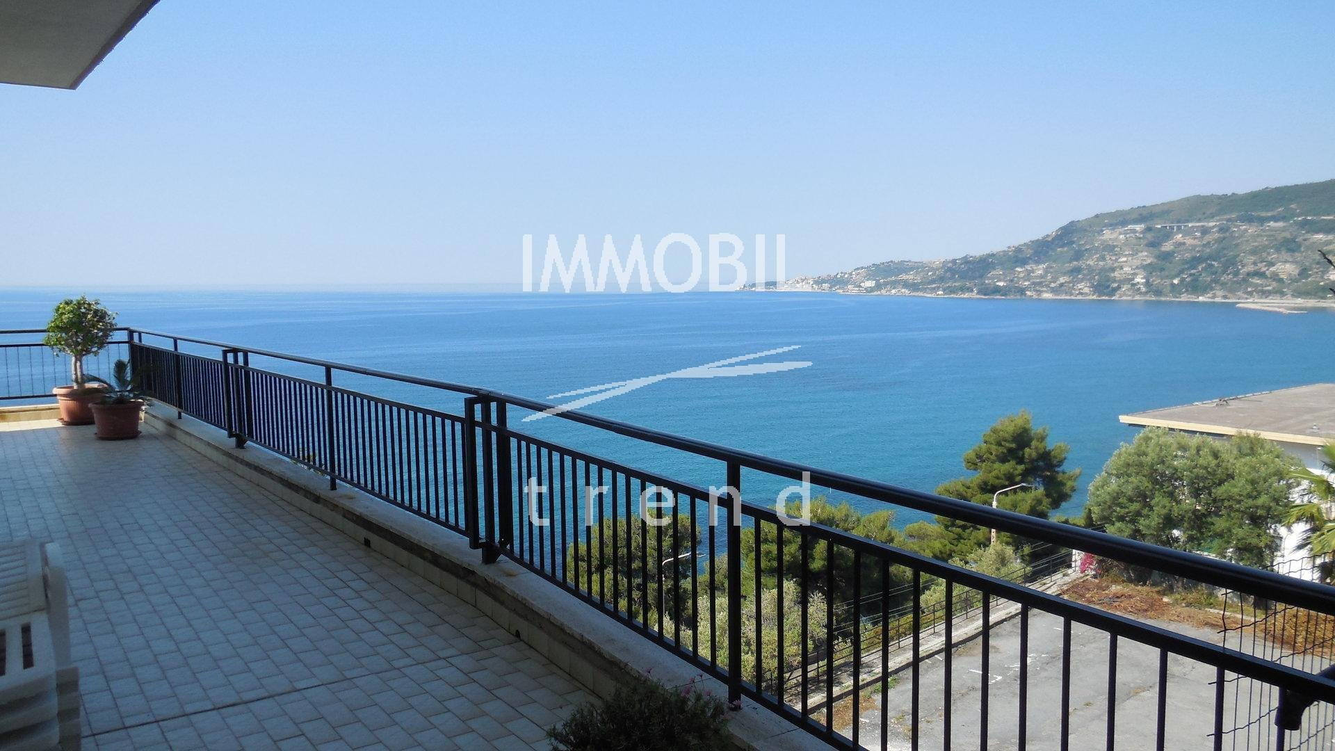Sale Apartment - Ospedaletti - Italy