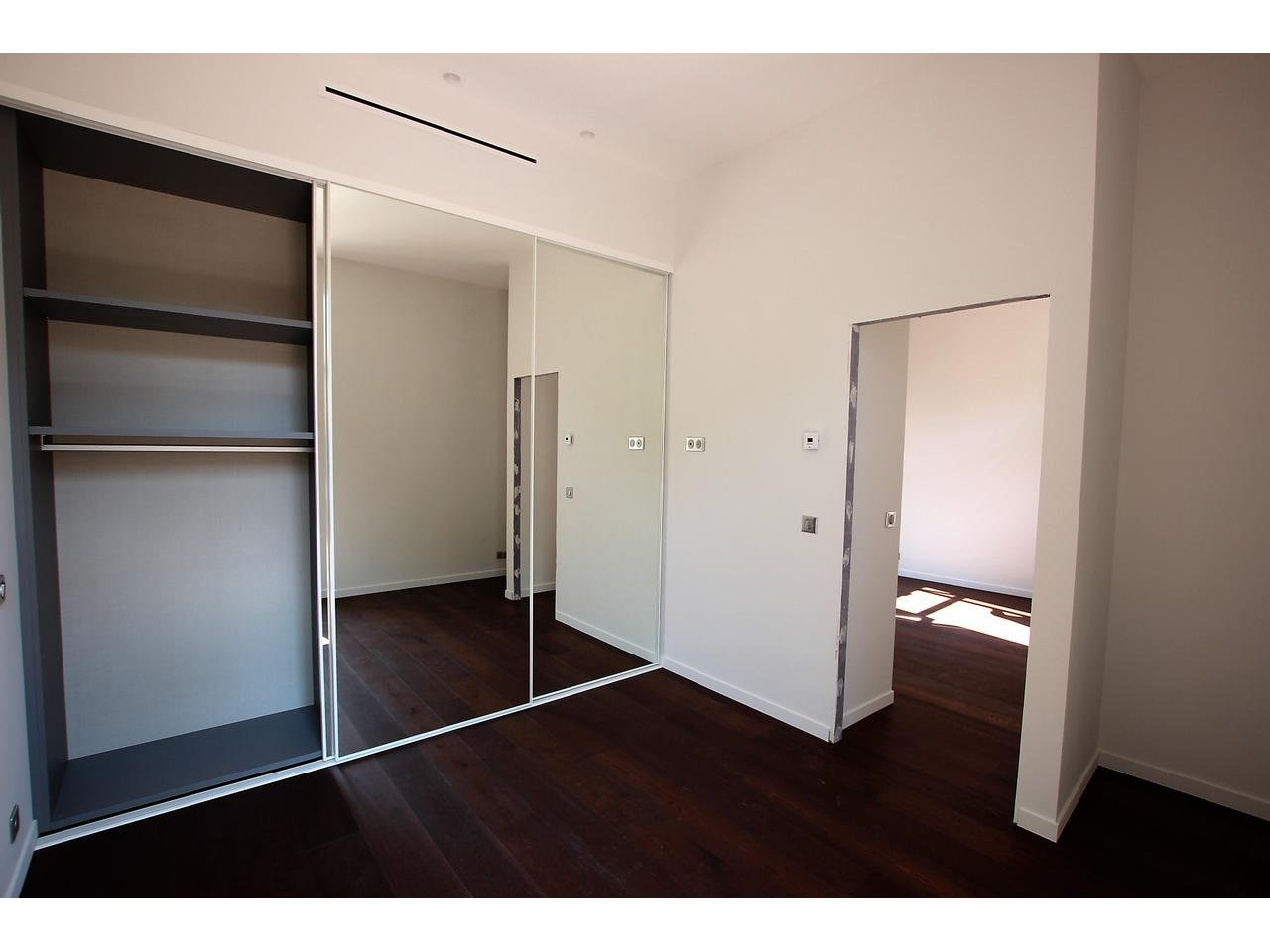 Apartment with mezzanine - perfect as rental investment