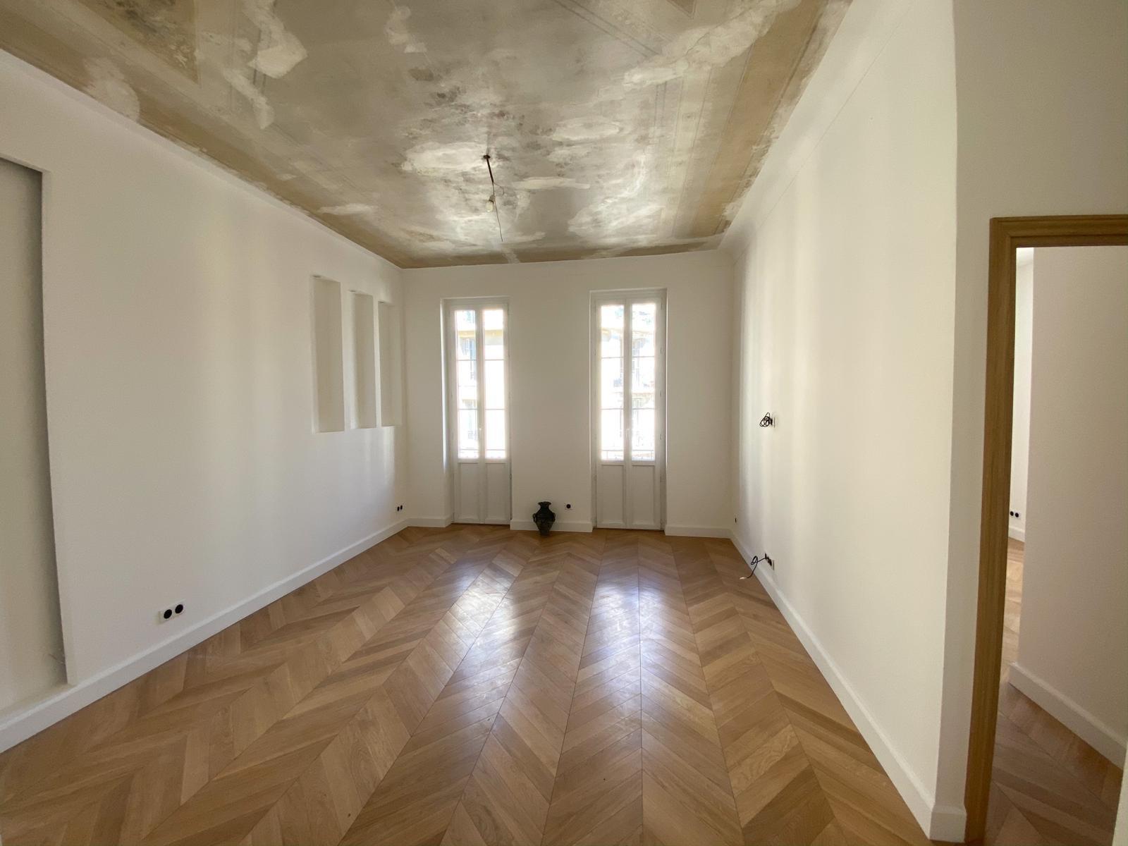 Appartement 3 pièces NICE PLACE WILSON