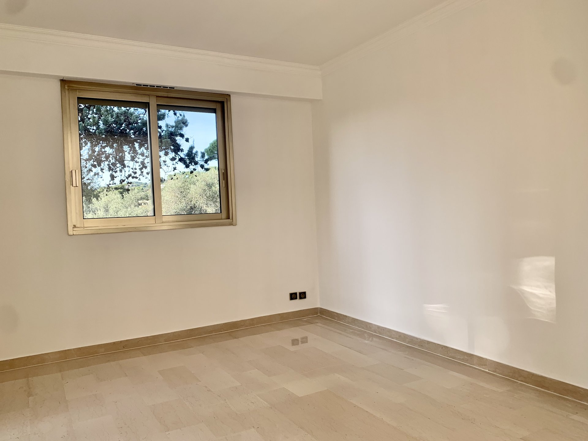 Cannes Montfleury - Large 2-bedroom apartment Terrace Garage