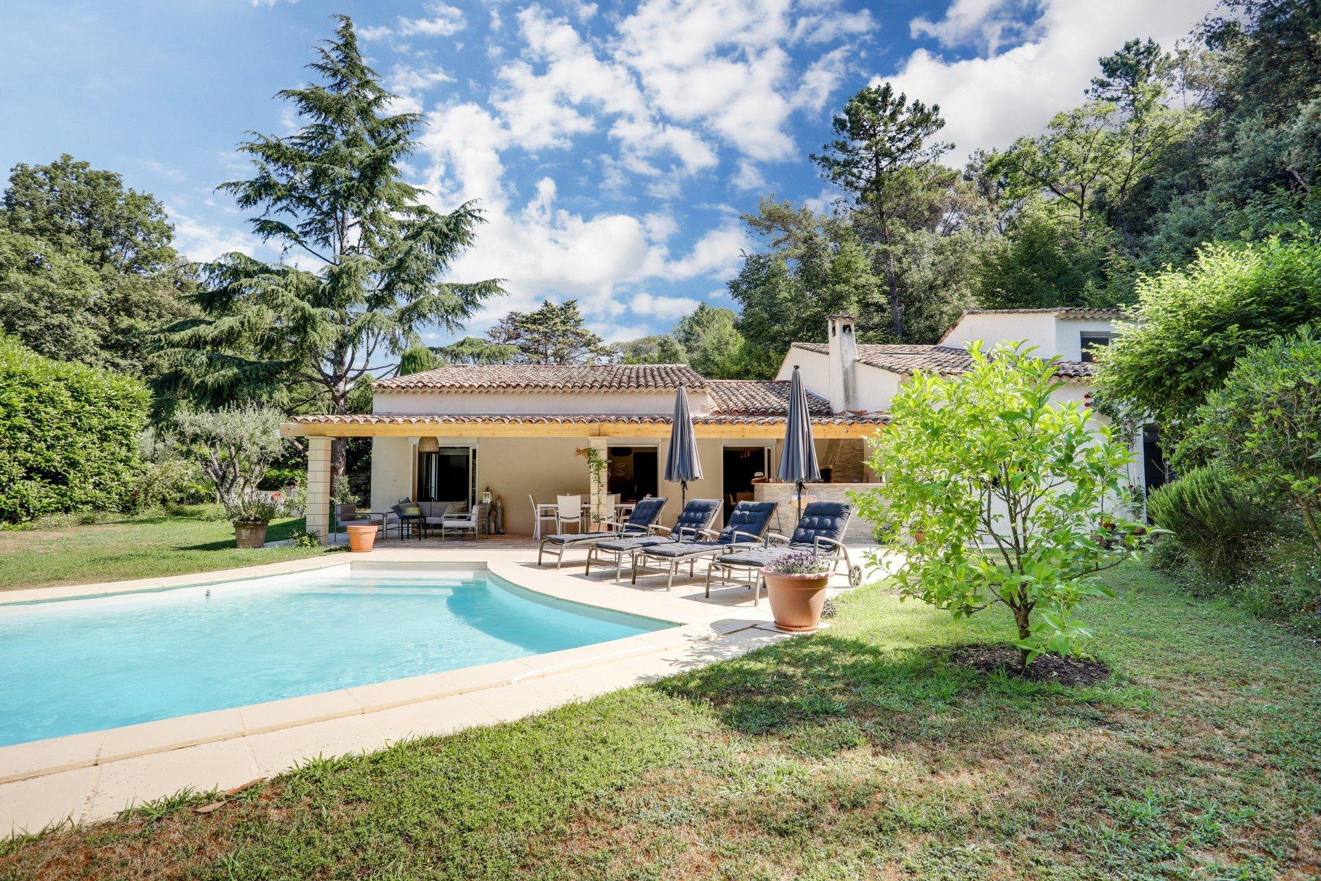Sole Agent - Villa in Domaine Les Hauts de Saint Paul