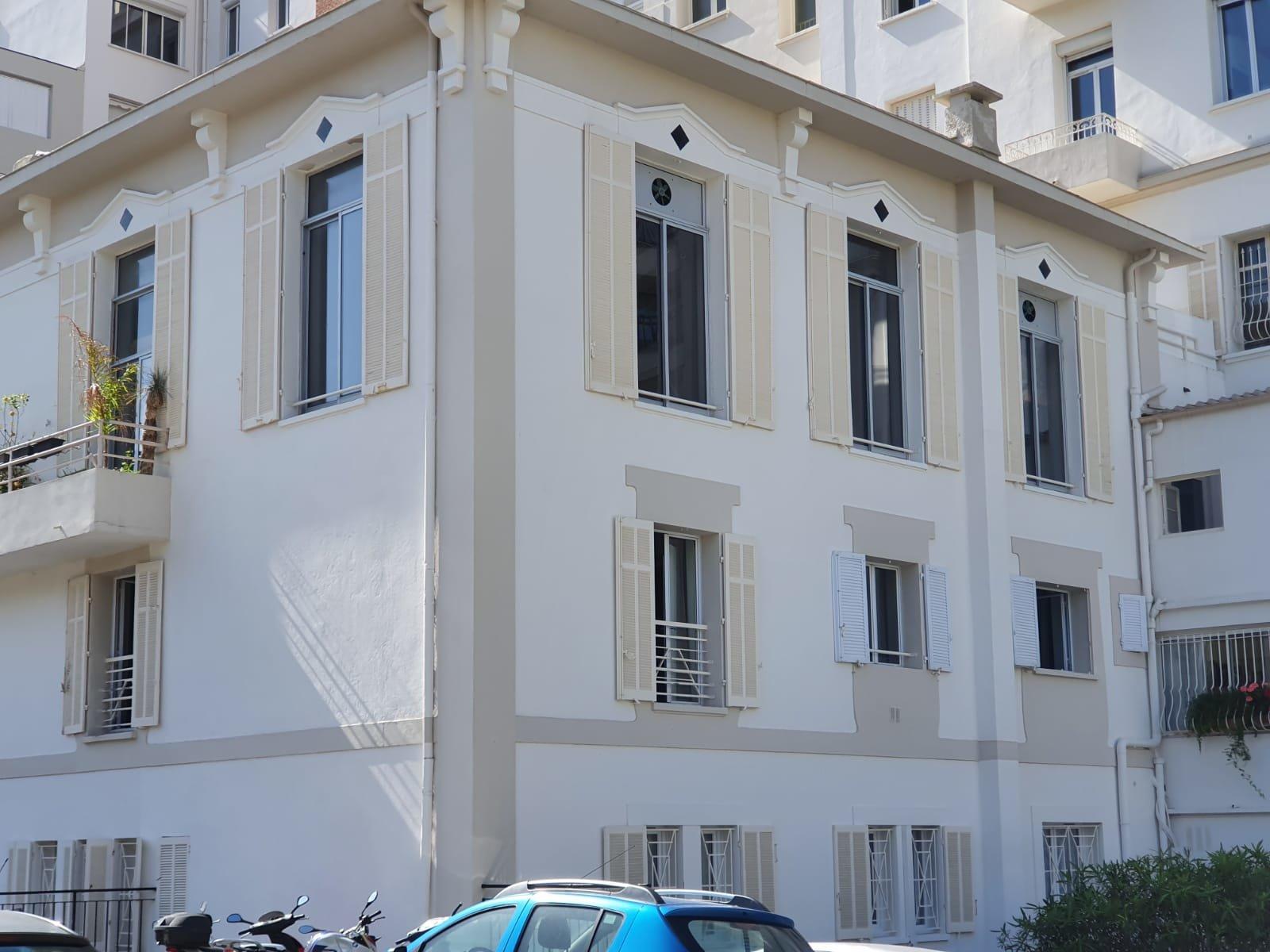 Exclusivité Belle affaire Cannes 4 pièces 101 m ² basse Californie GALLIA