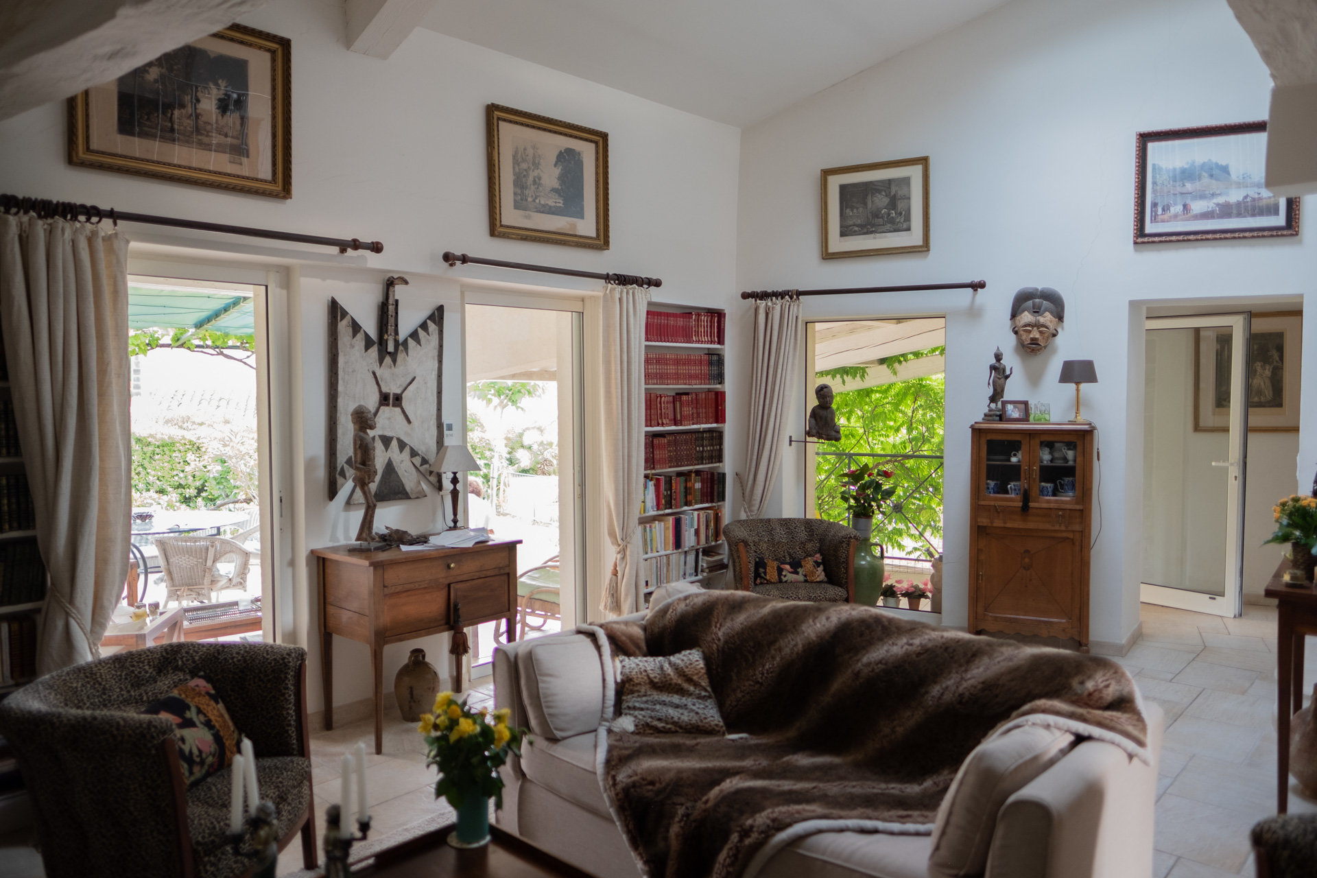 Bourgeois guesthouse, rare and exceptional !