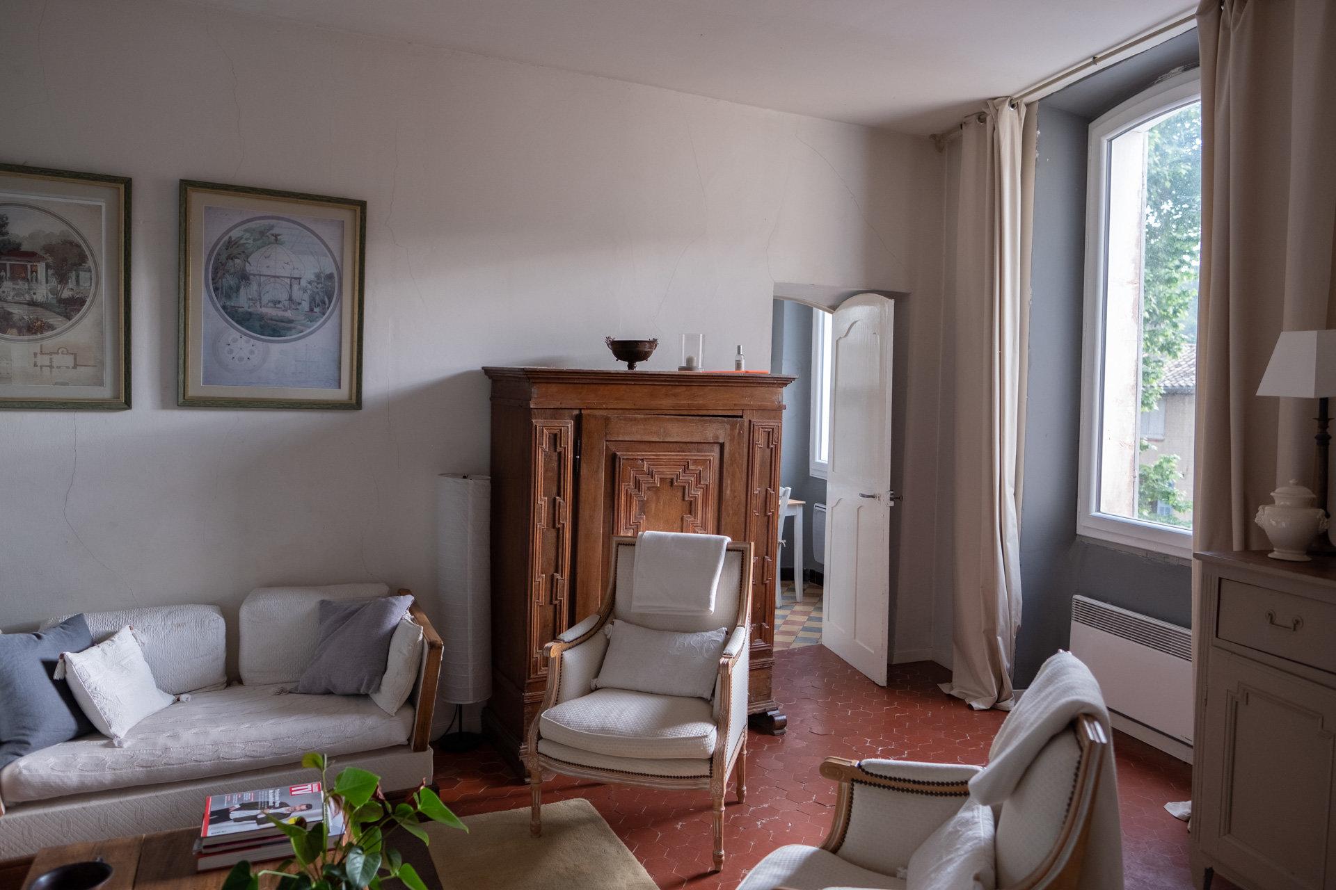 Maison d'hôtes bourgeoise, rare et exceptionnelle !