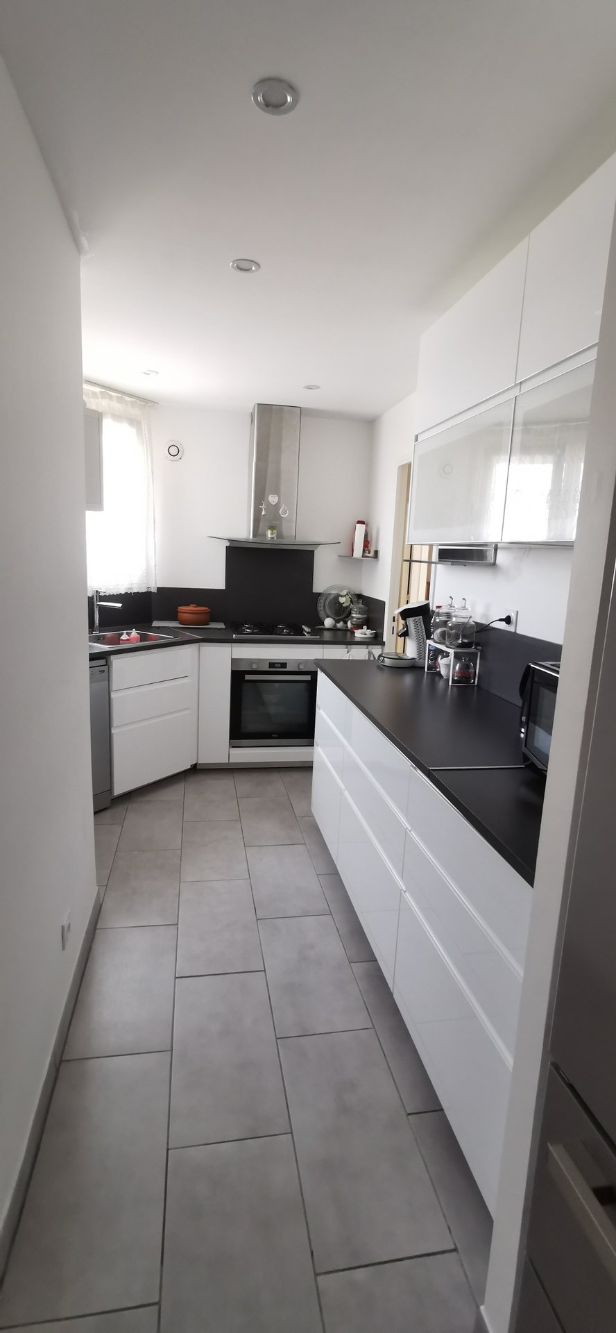 Vente Appartement - Andrezieux Boutheon