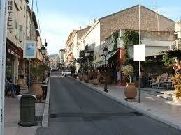 Vente murs Local commercial Vallauris