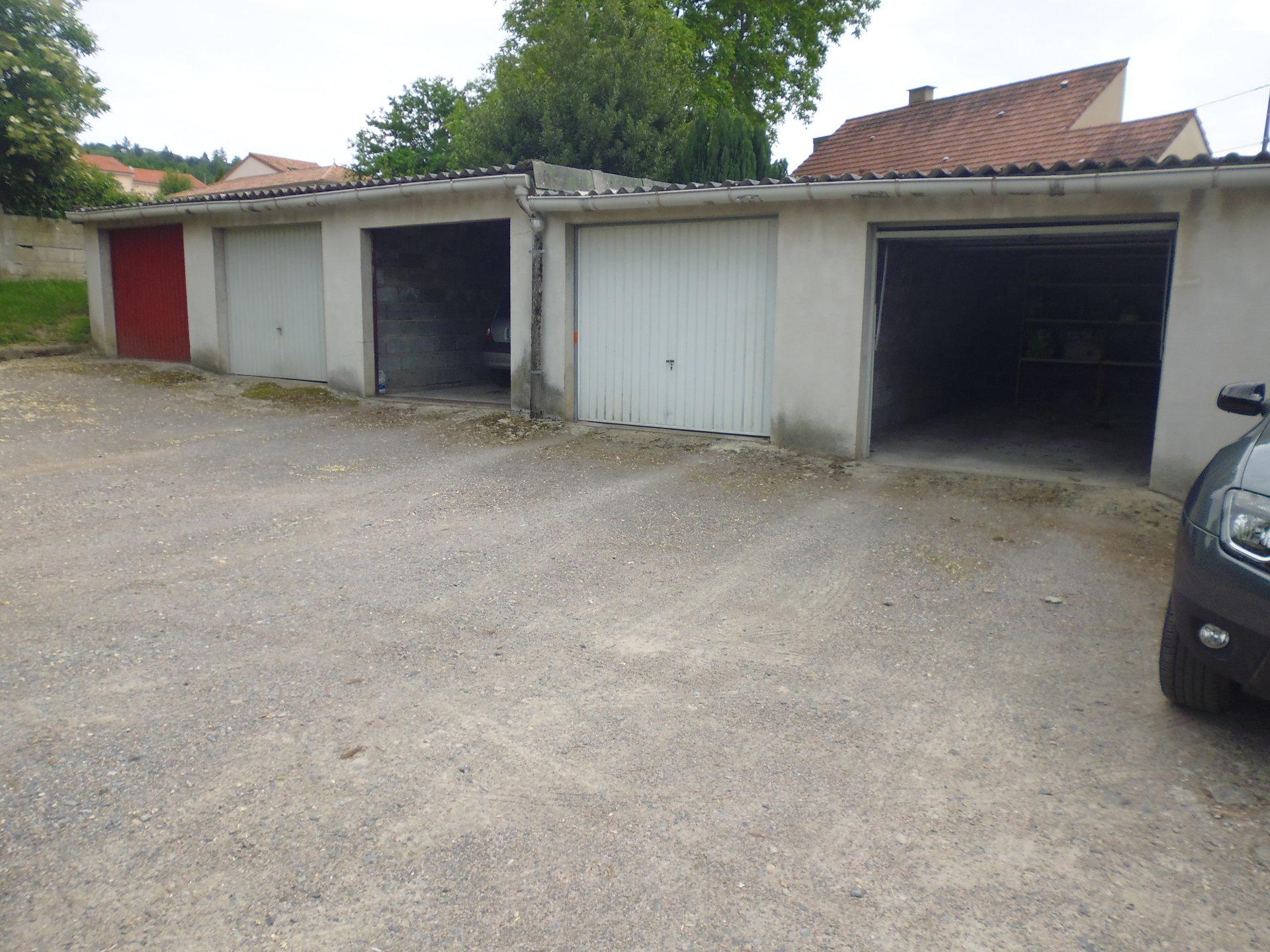 5968LRA-App T3 + garage au calme-CUSSET
