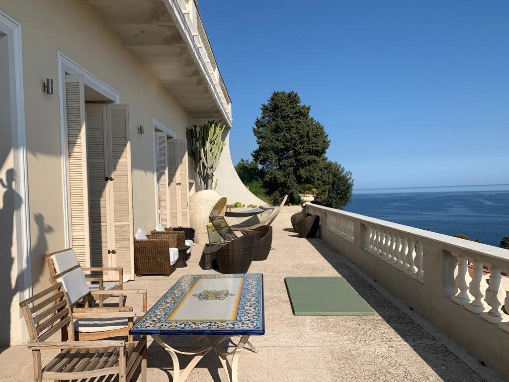 Seasonal Rental - Villa Cap D'ail