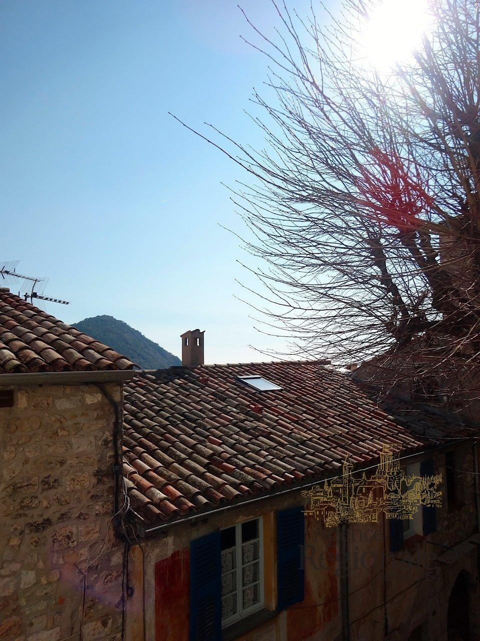Sale Village house - Peille Village