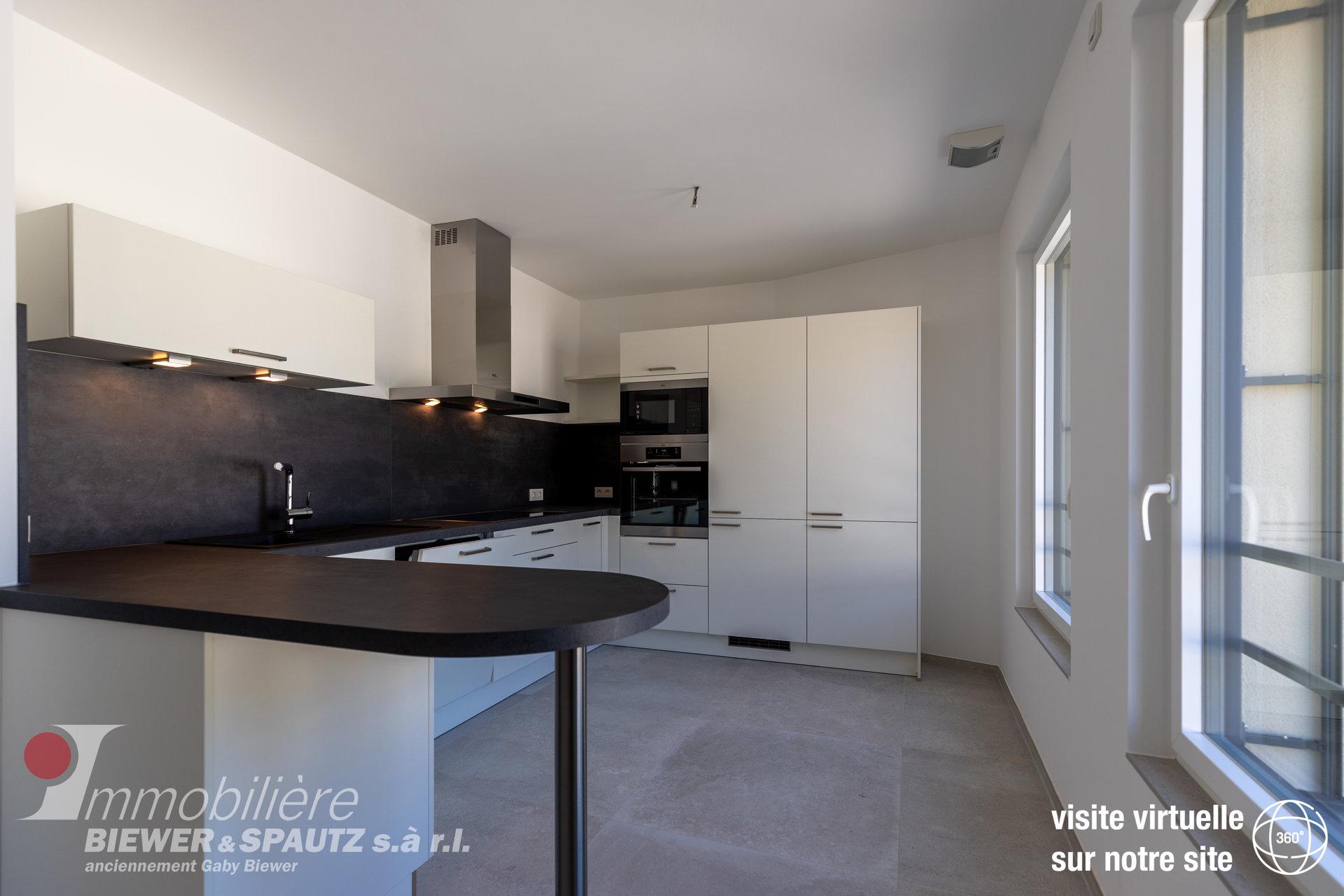 VERMIETET - Maisonette-Wohnung mit 2 Schlafzimmern in Berbourg