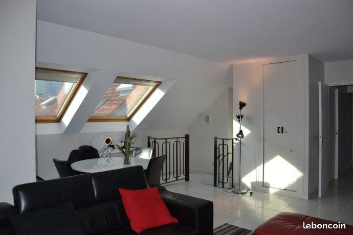 Sale Apartment - Longjumeau