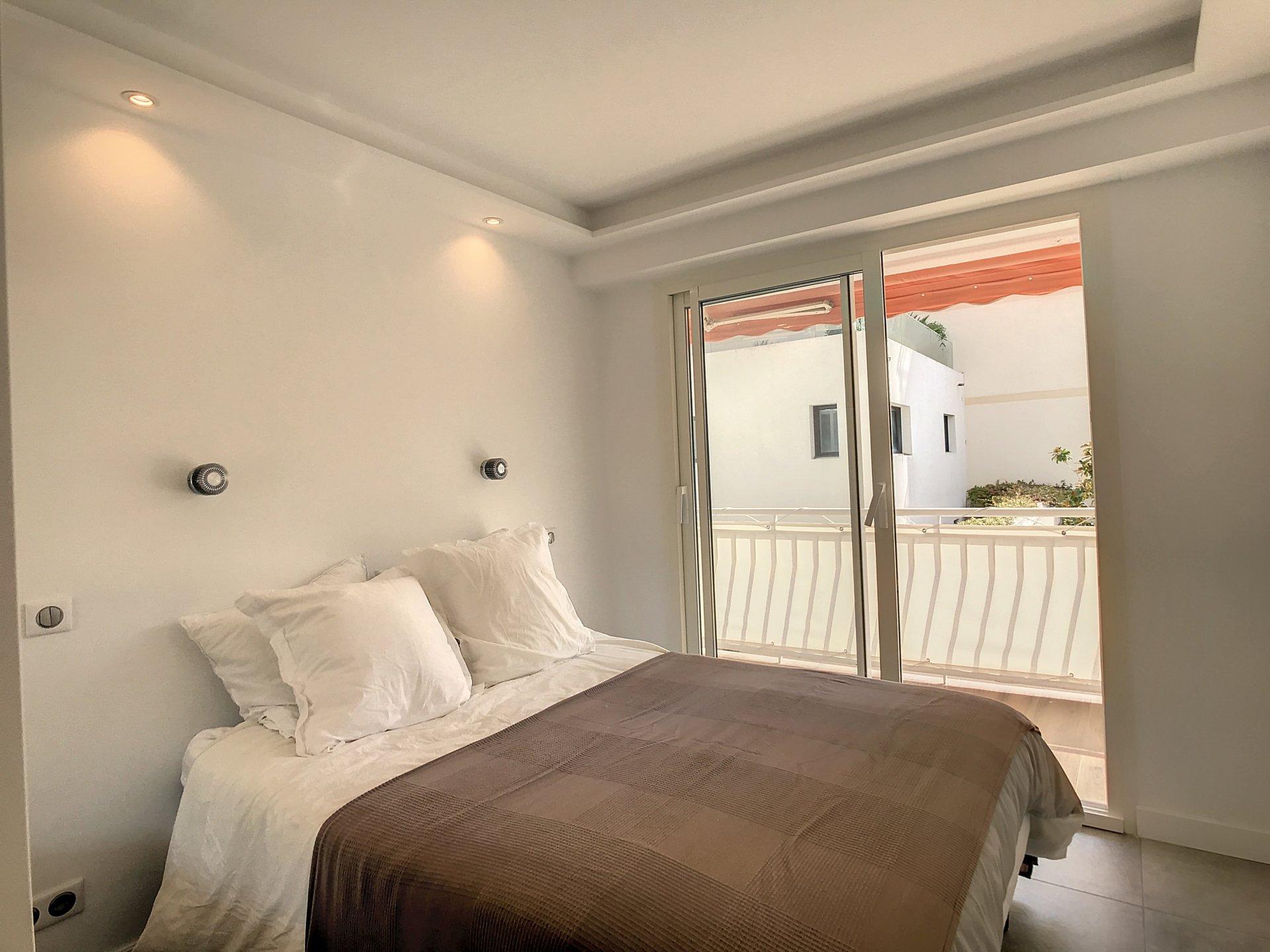 3 Pièces Palm Beach Cannes