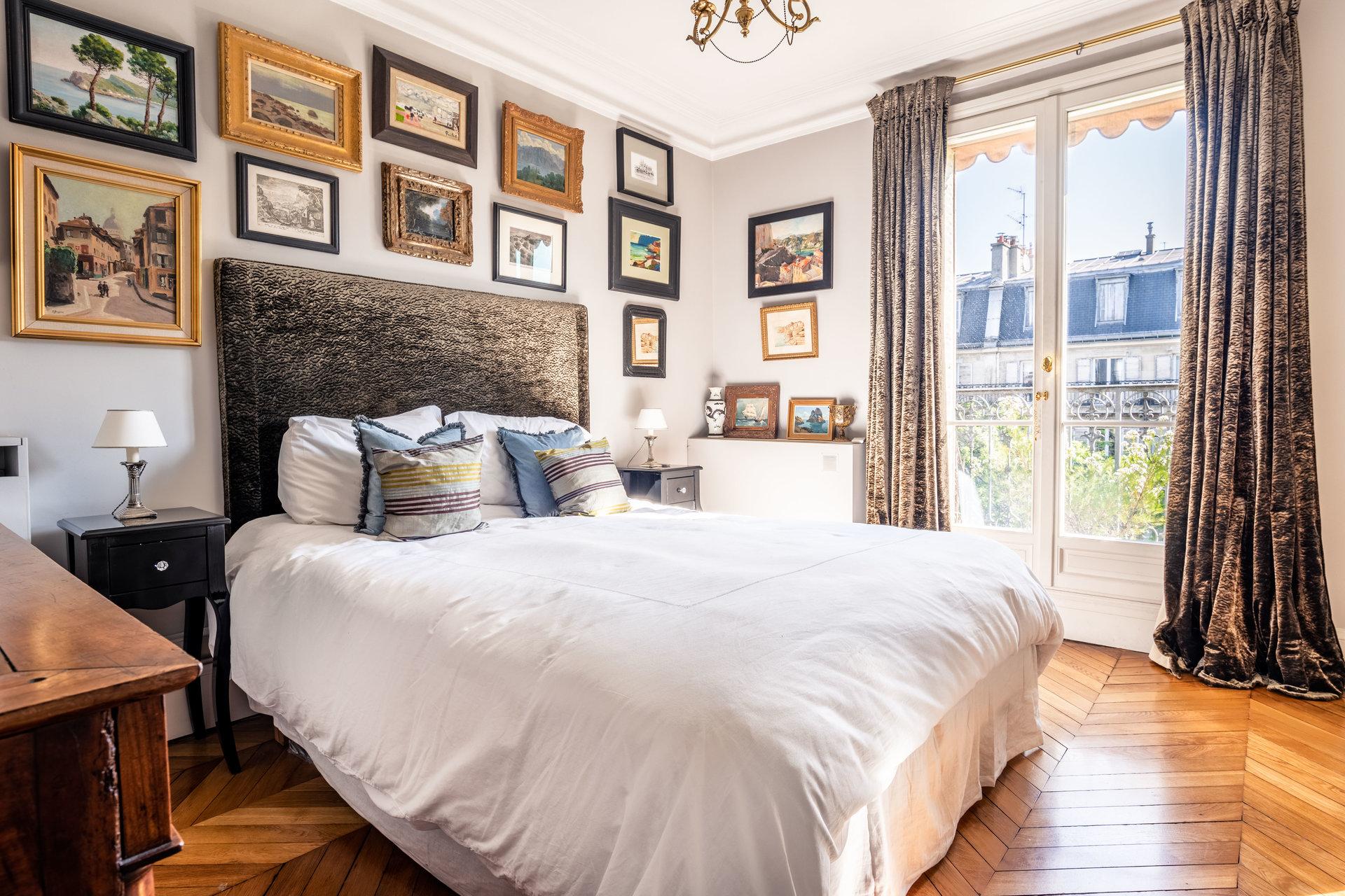 Appartement 5 pièces 143 m² 75010