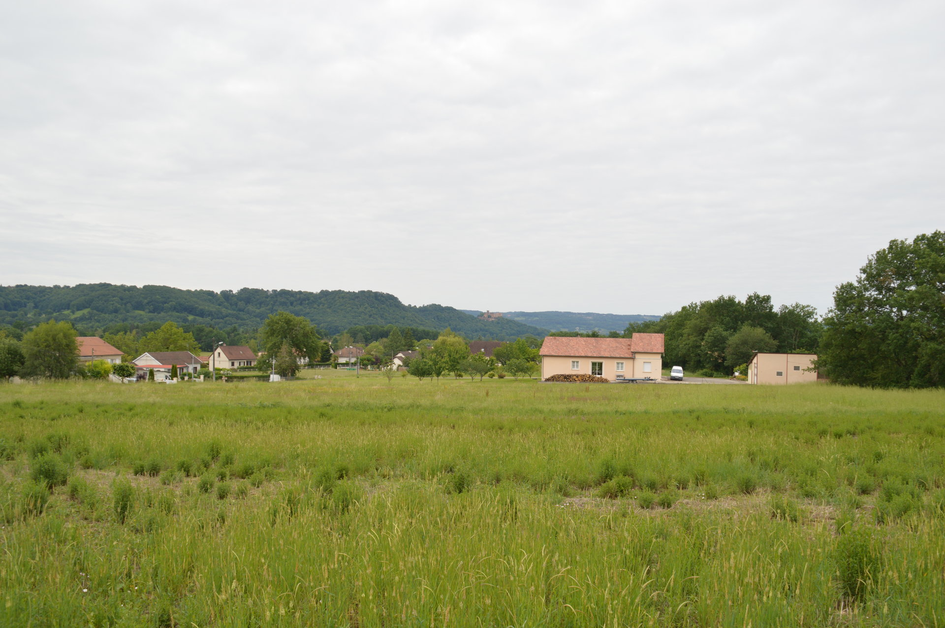 Sale Building land - Bretenoux