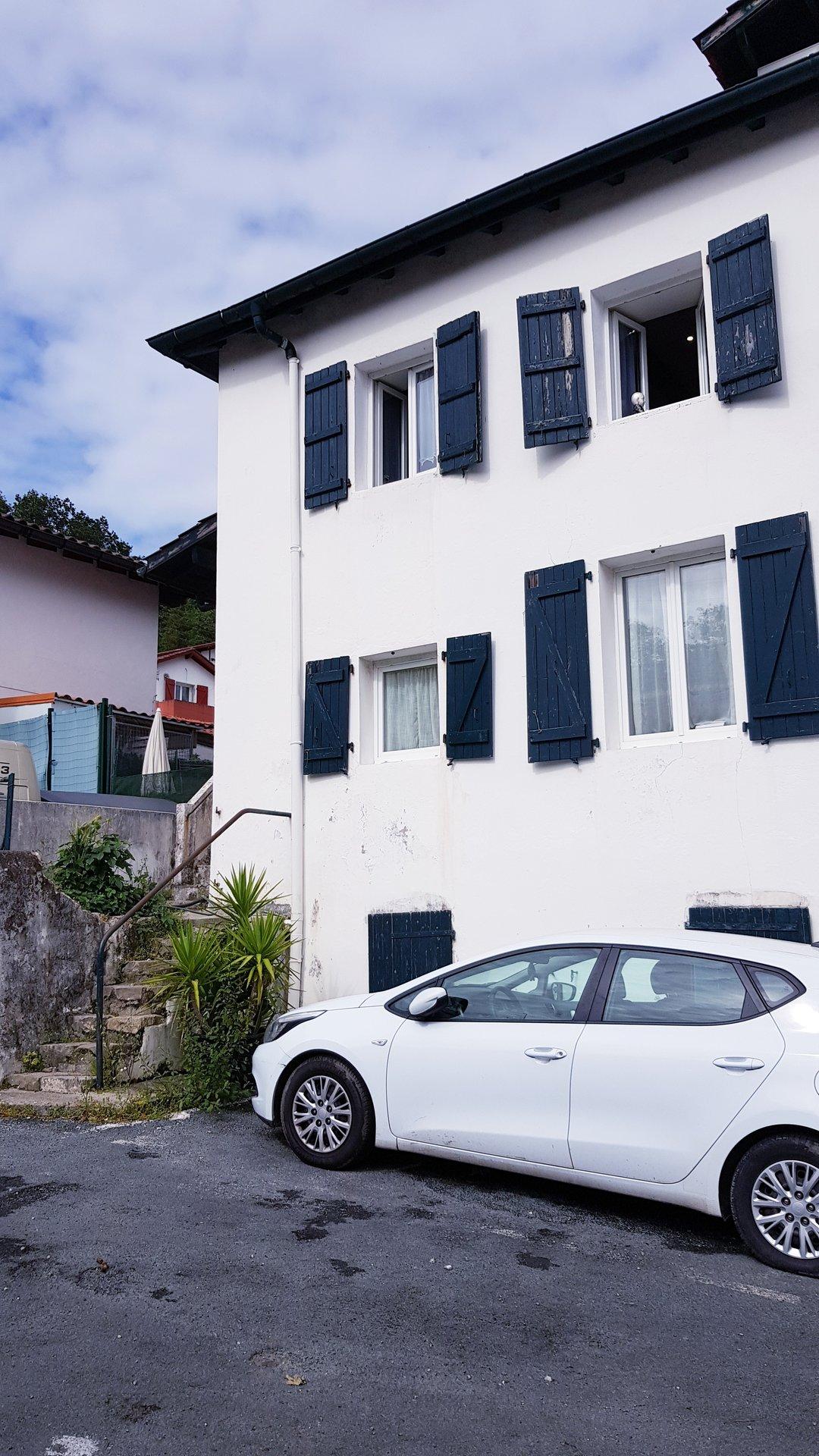 Sale Apartment - Urrugne
