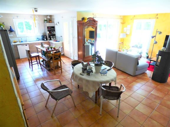 Manosque. Villa de  4 chambres + bureau