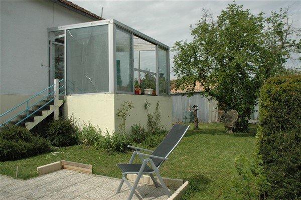 Maison avec jardin et sous-sol à vendre au Vigeant, Vienne