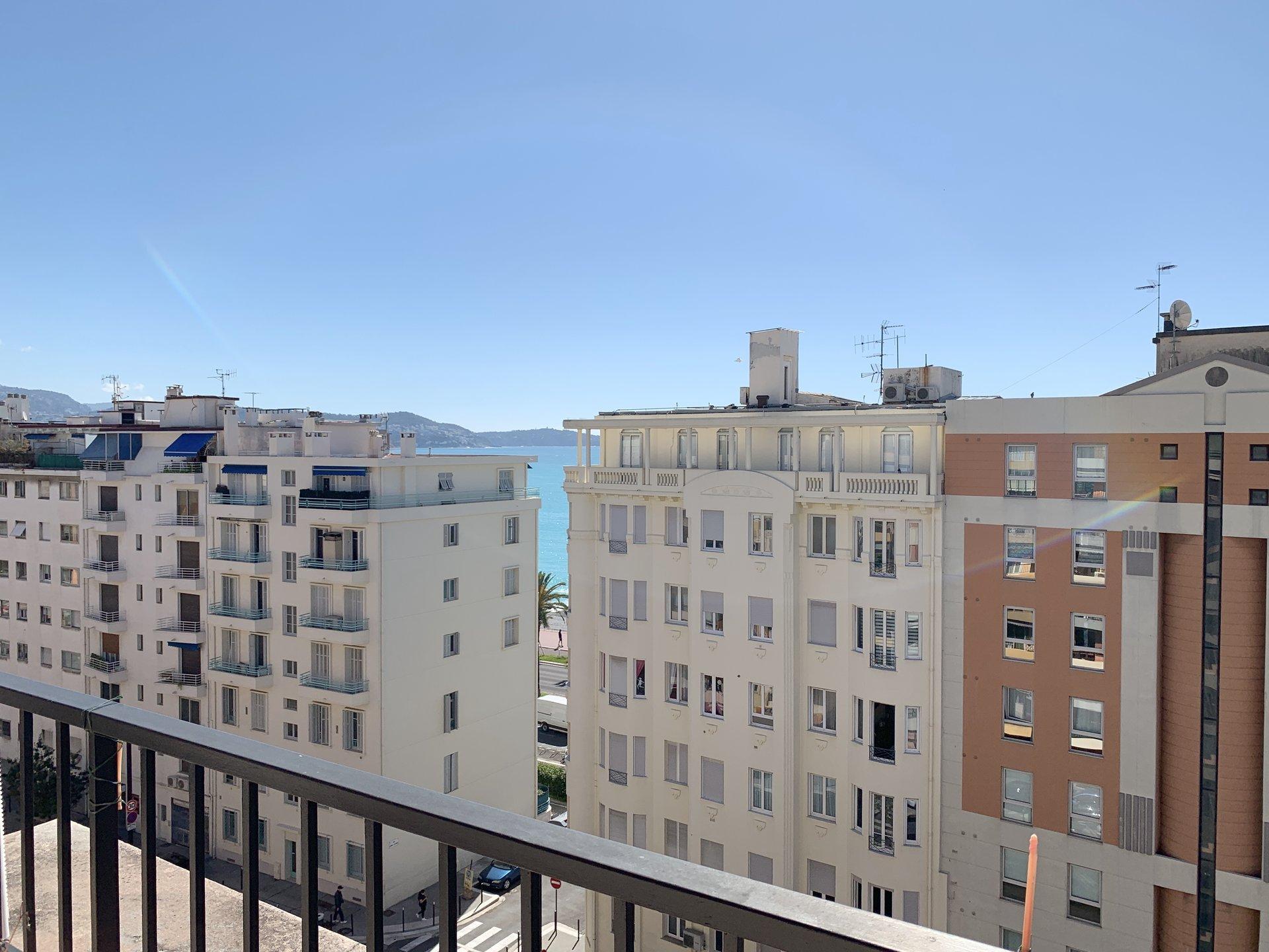 Grand appartement T3/garage s/sol/proche plages