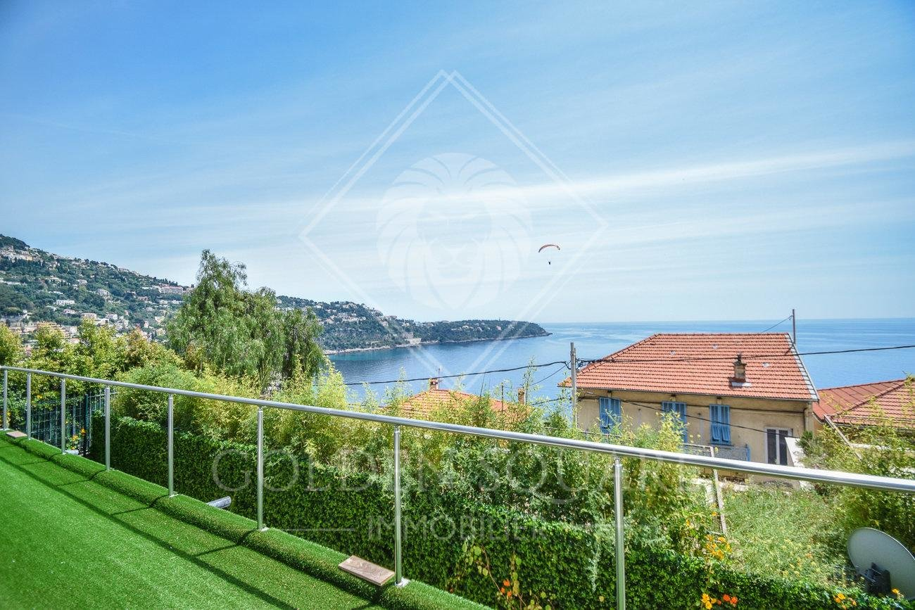 FOR RENT ROQUEBRUNE - BEAUTIFUL 4 PIECES