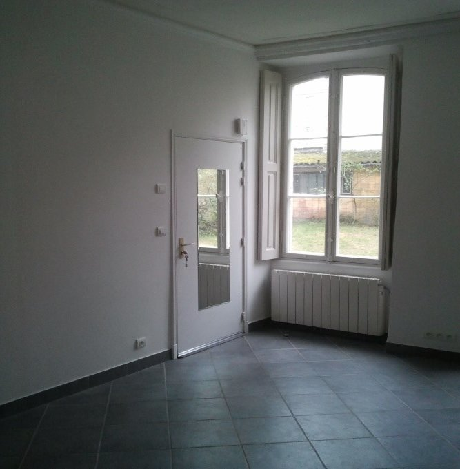 Vente Appartement - Versailles Saint-Louis