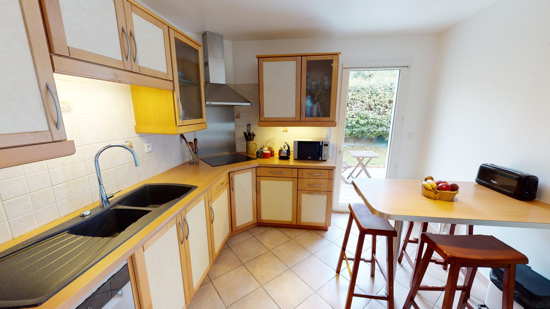 Sale House - St Pierre De Lages