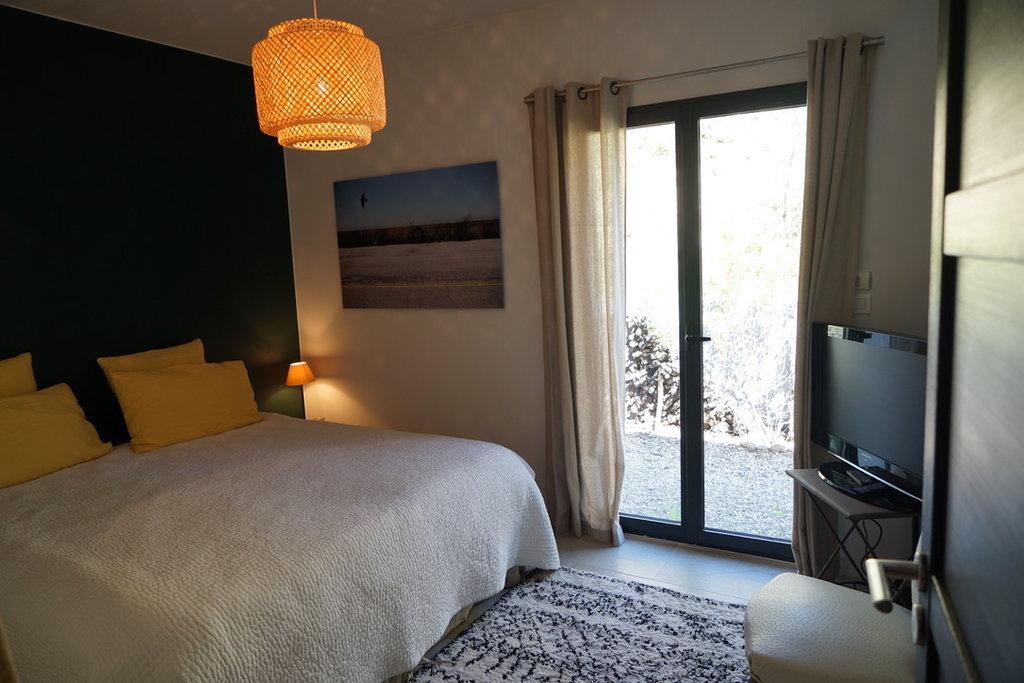 4 Ensuite Bedroom Bungalow House
