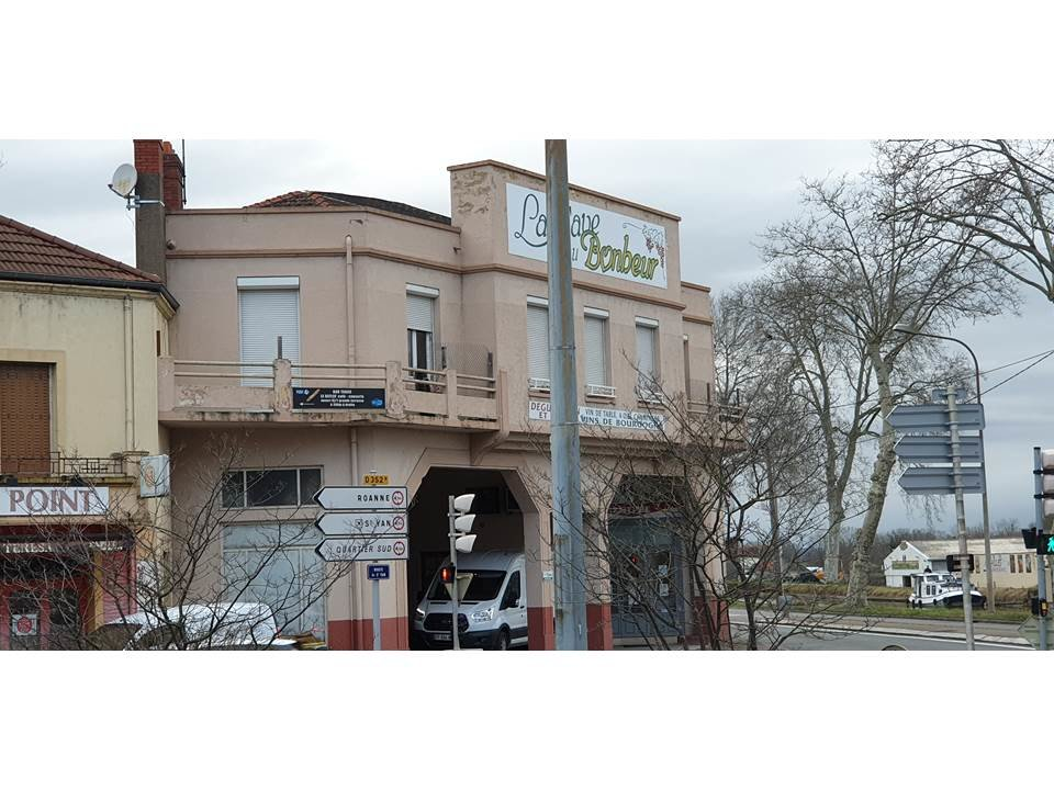 Vente Ensemble immobilier - Paray-le-Monial