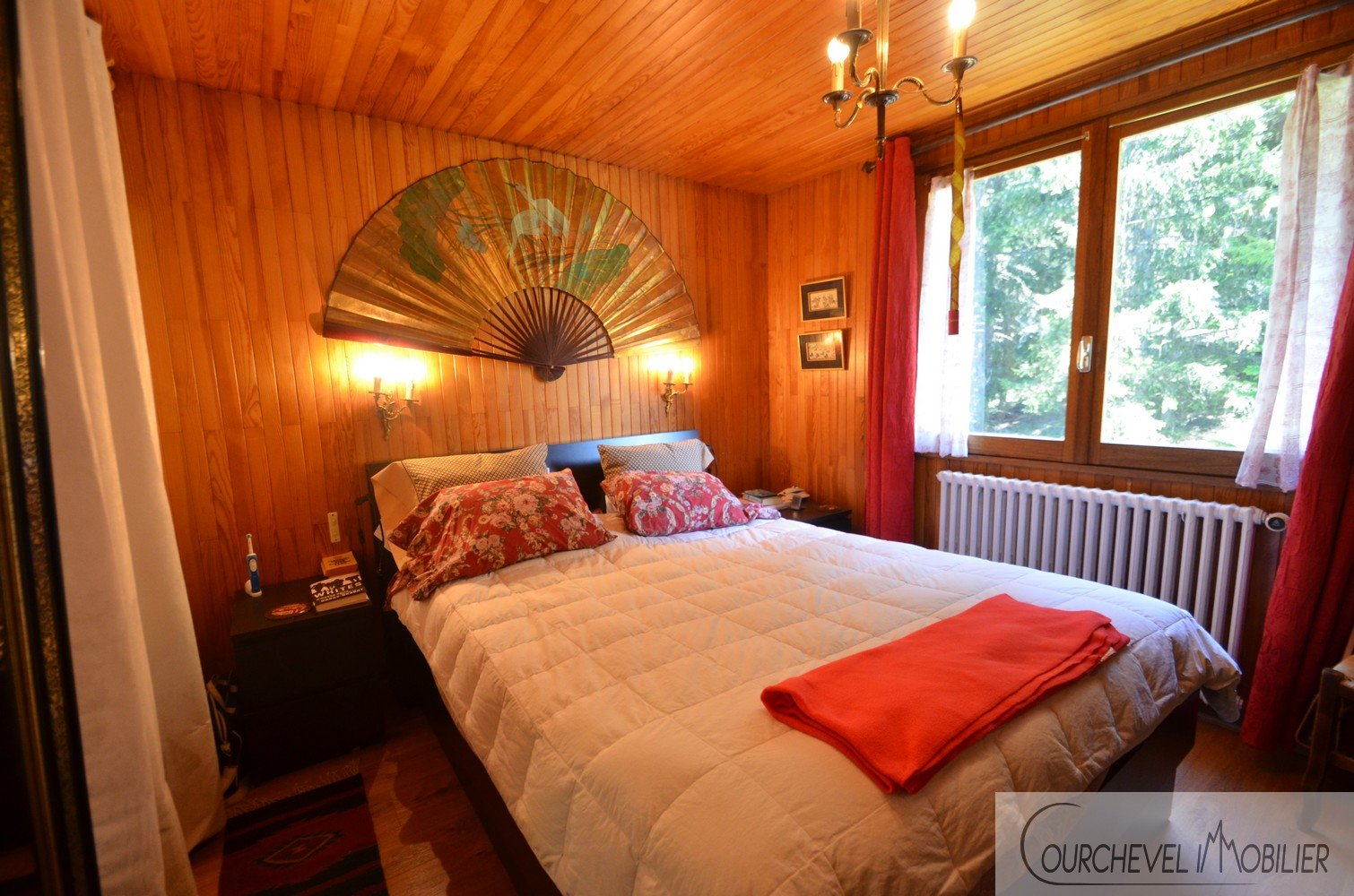 Verkoop Appartement - Courchevel Moriond 1650