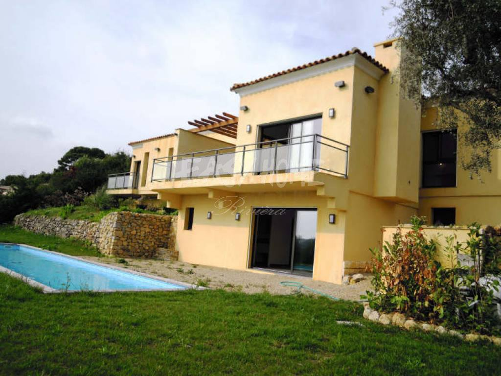 Purchase/Sale - Villa Mougins French Riviera