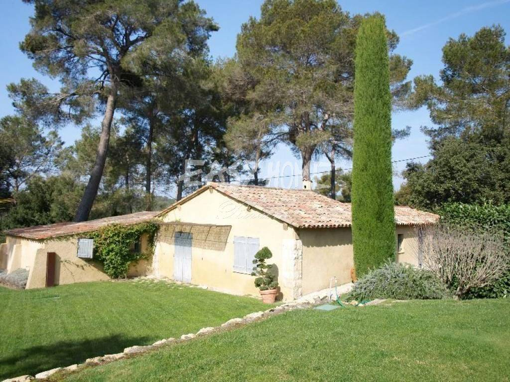 Purchase / Sale Villa Mougins French Riviera