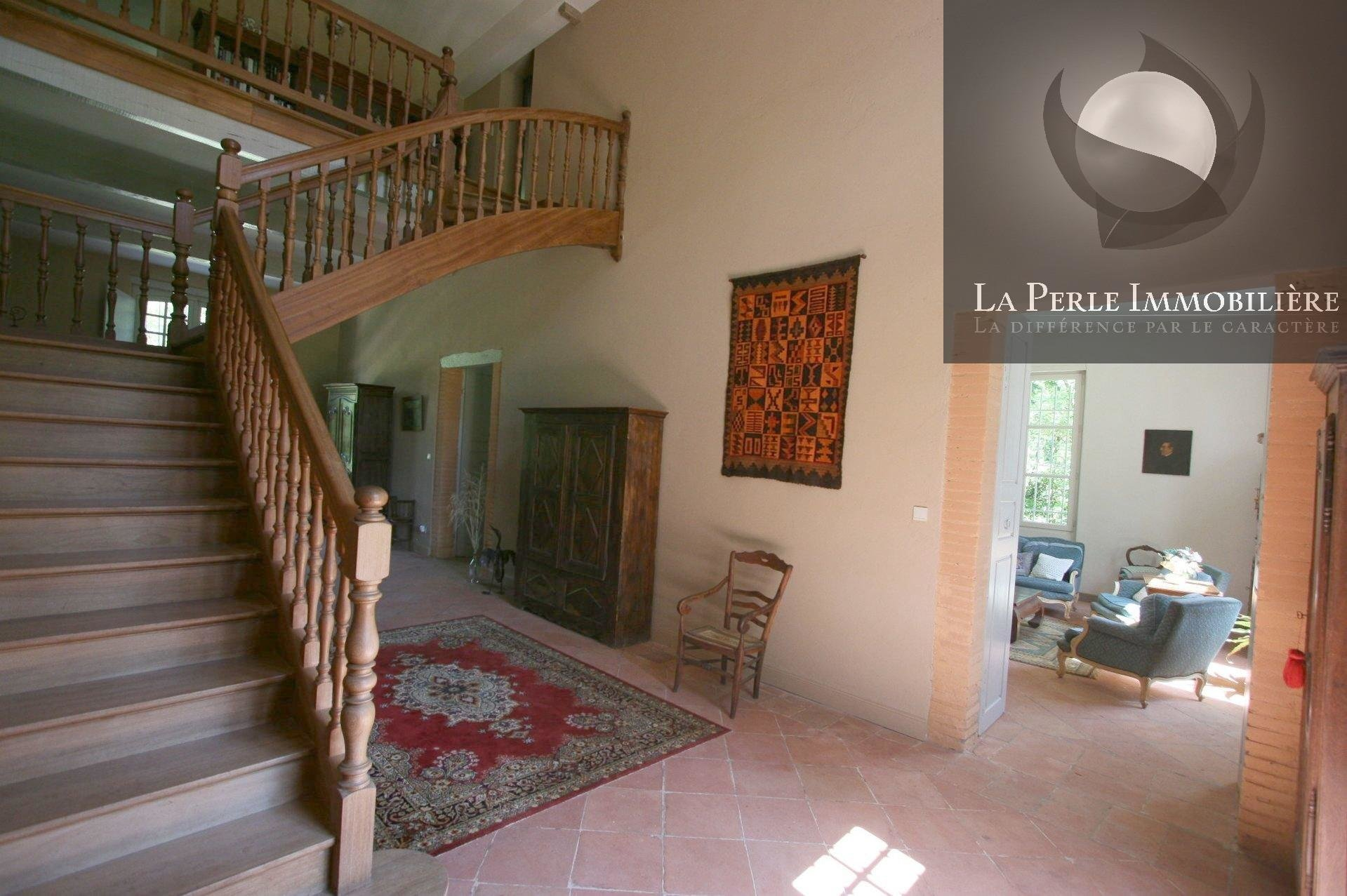 Sale Property - Montauban