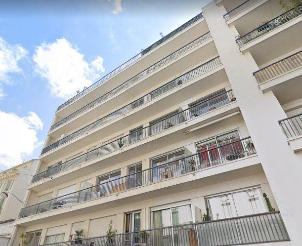 Vitalizio Appartamento - Nizza (Nice)