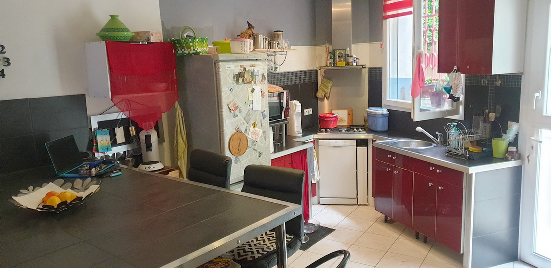 Försäljning Byhus - Thézan-lès-Béziers