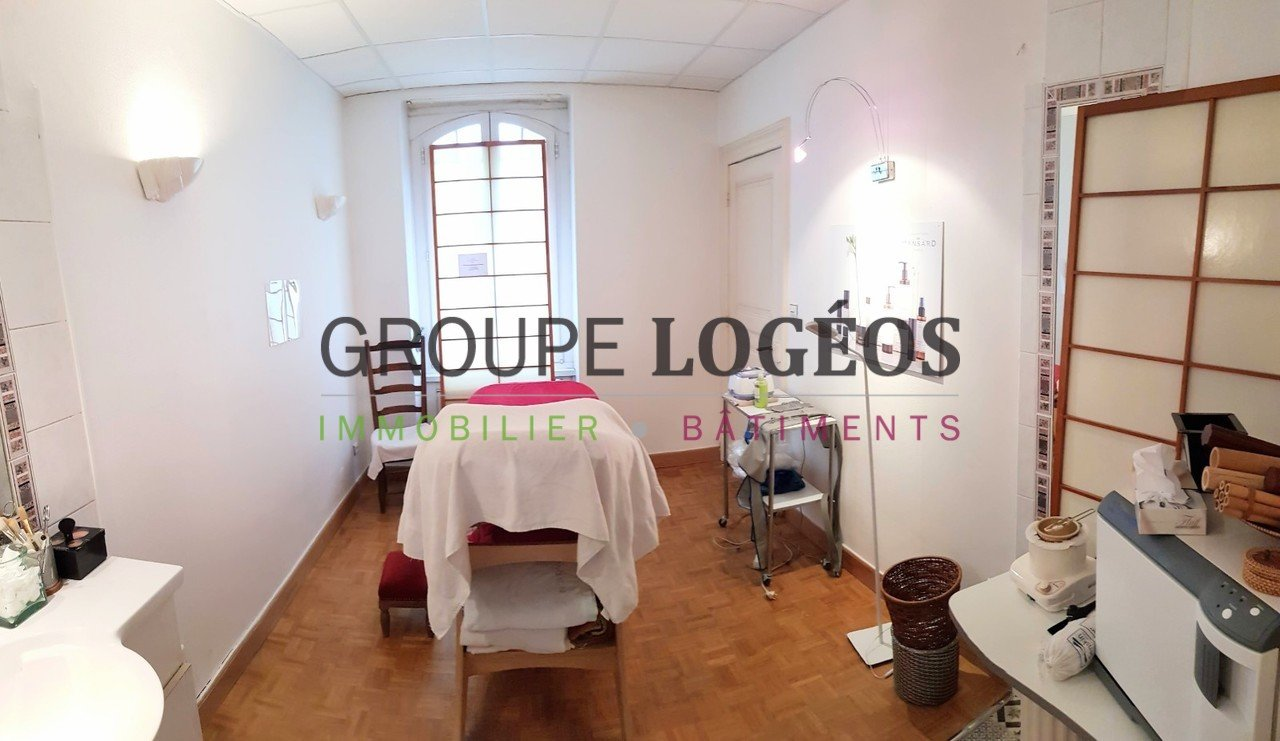 Appartement/local commercial
