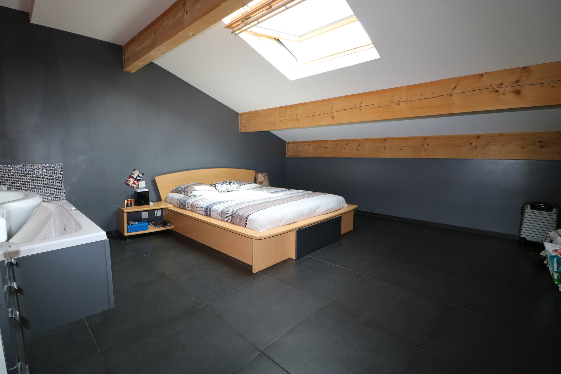 Maison 130m² + sous-sol sur terrain de 382m²