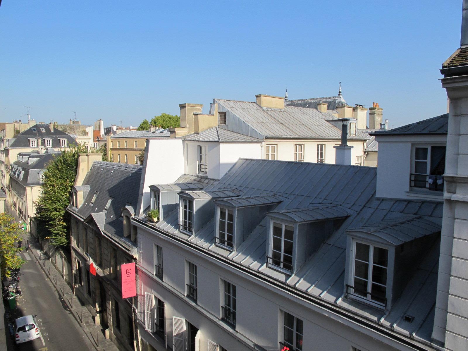 PARIS 3ème - Rue Elzévir