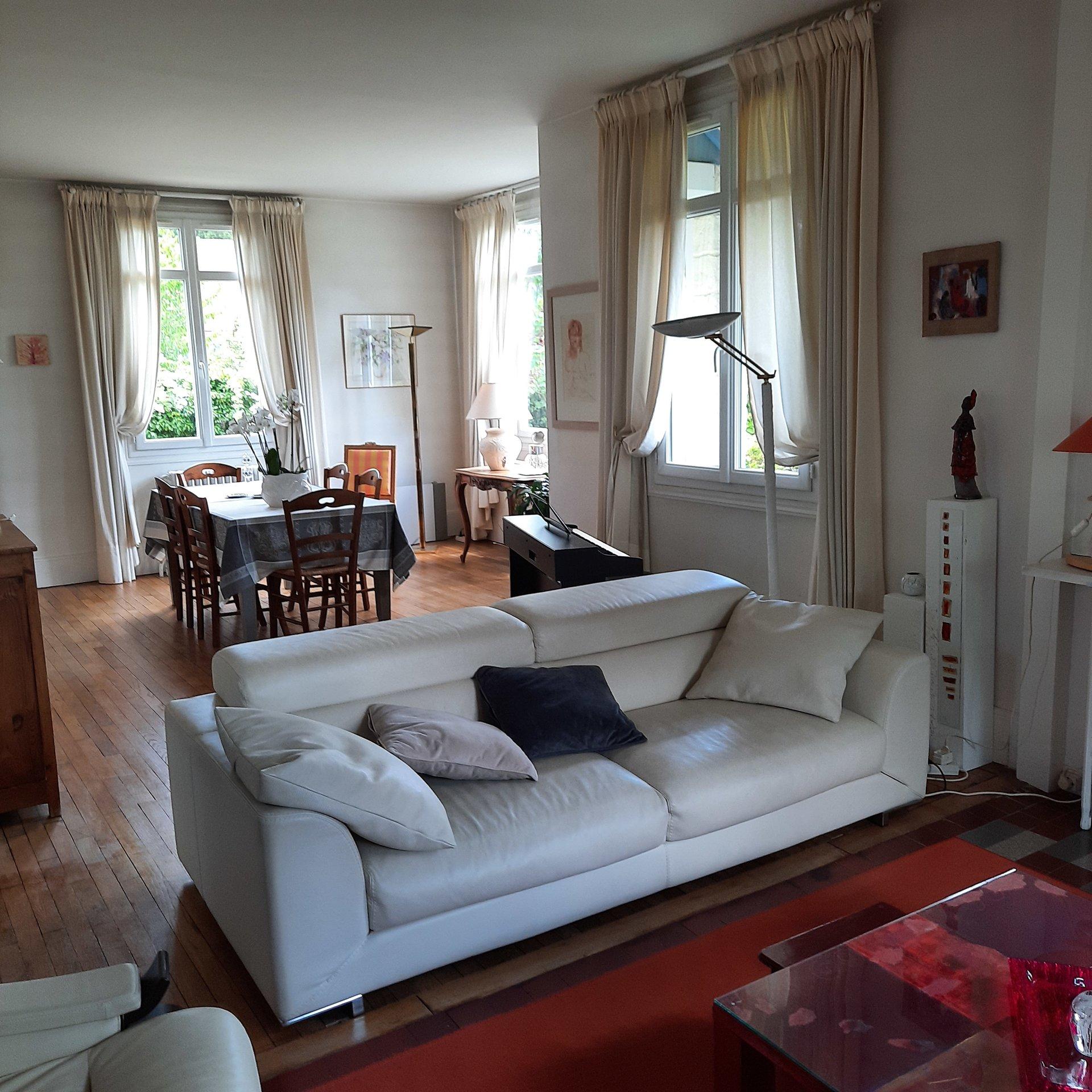 Sale House - Saint-Aubin-lès-Elbeuf