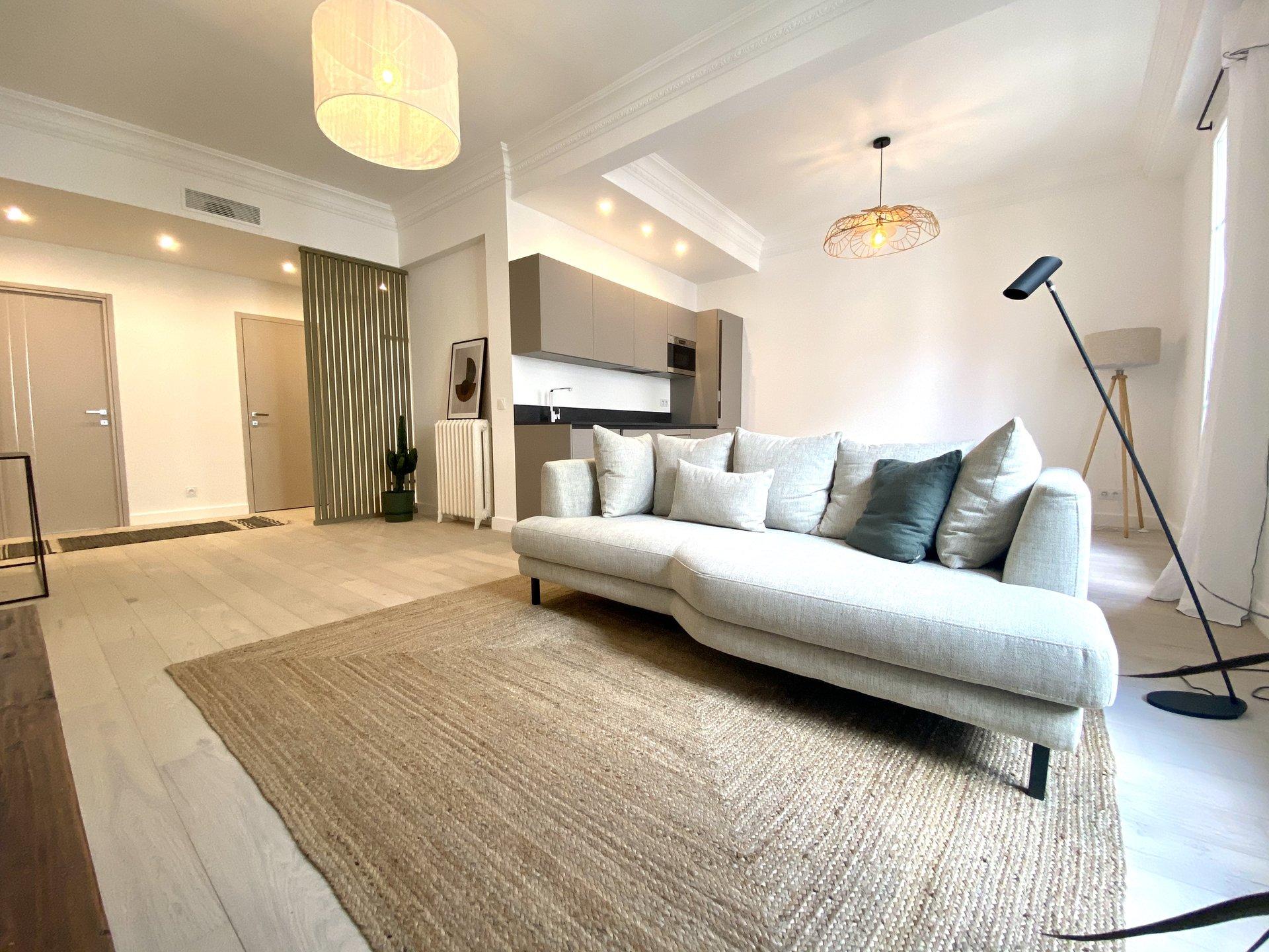 Nice Musiciens - Wonderfull 2 bedrooms apartment