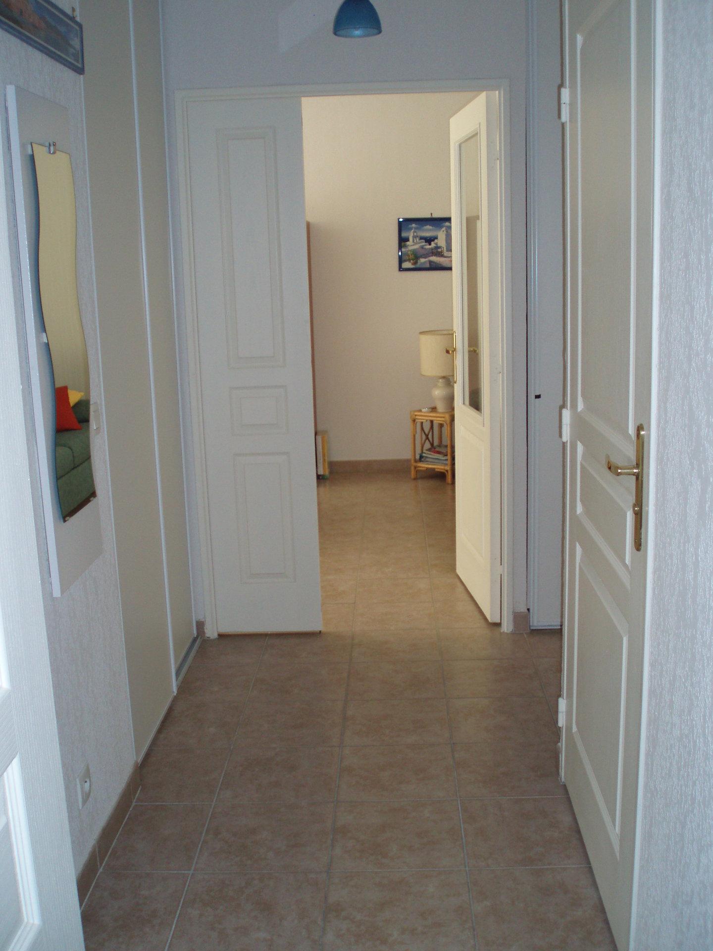 Sale Apartment - Menton Carei