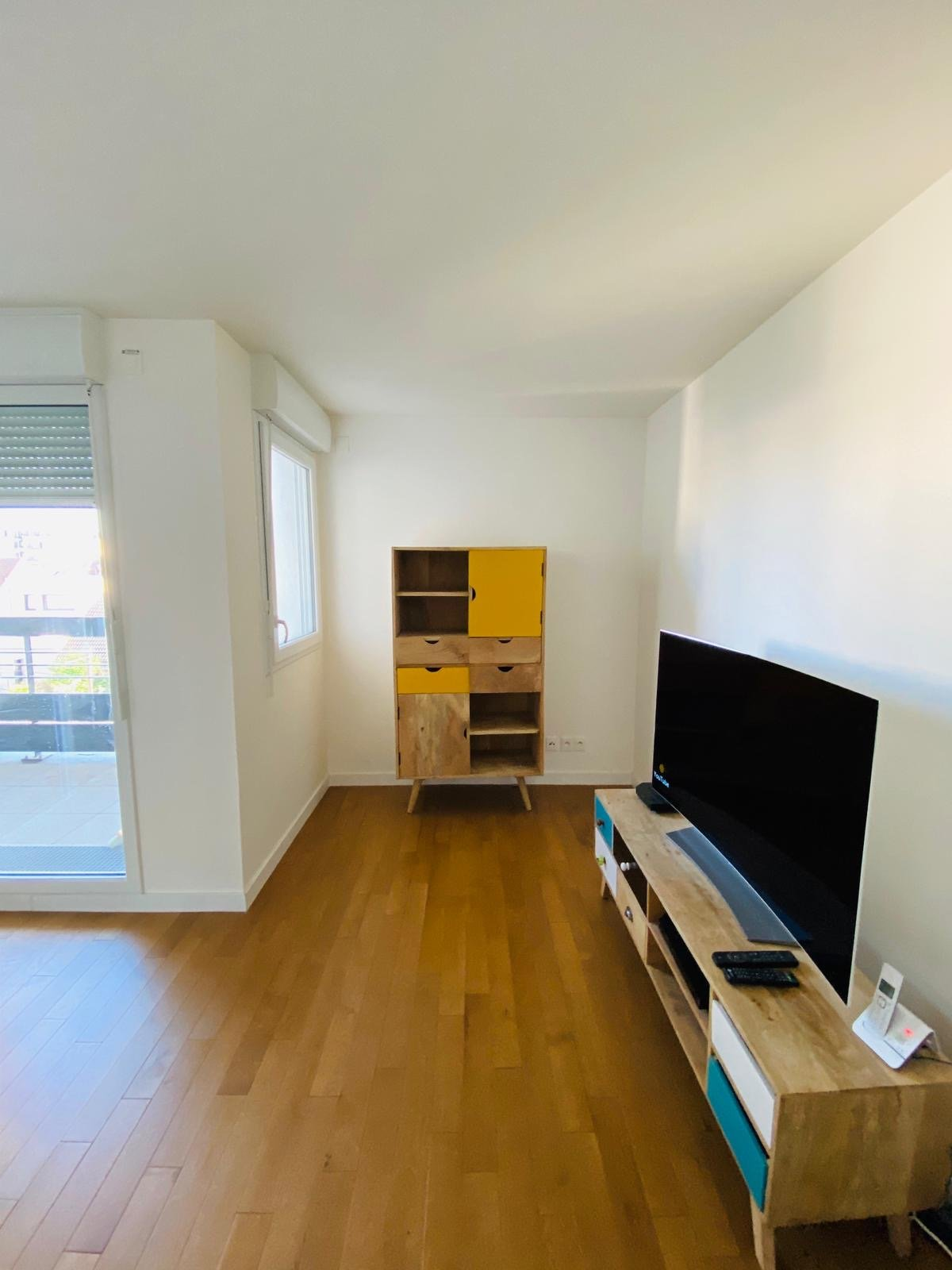 Appartement Nanterre 3 pièces 59,6 m2