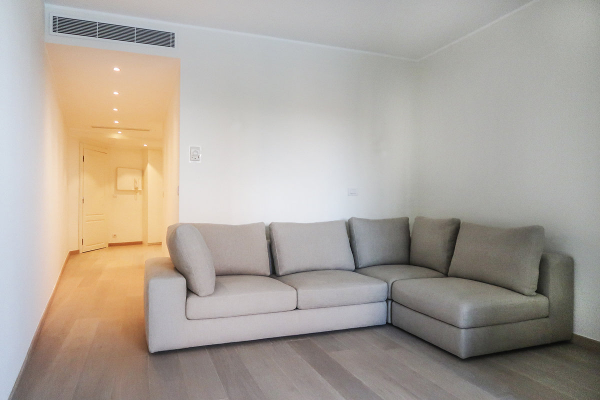 Parc Saint Roman  - One Bedroom