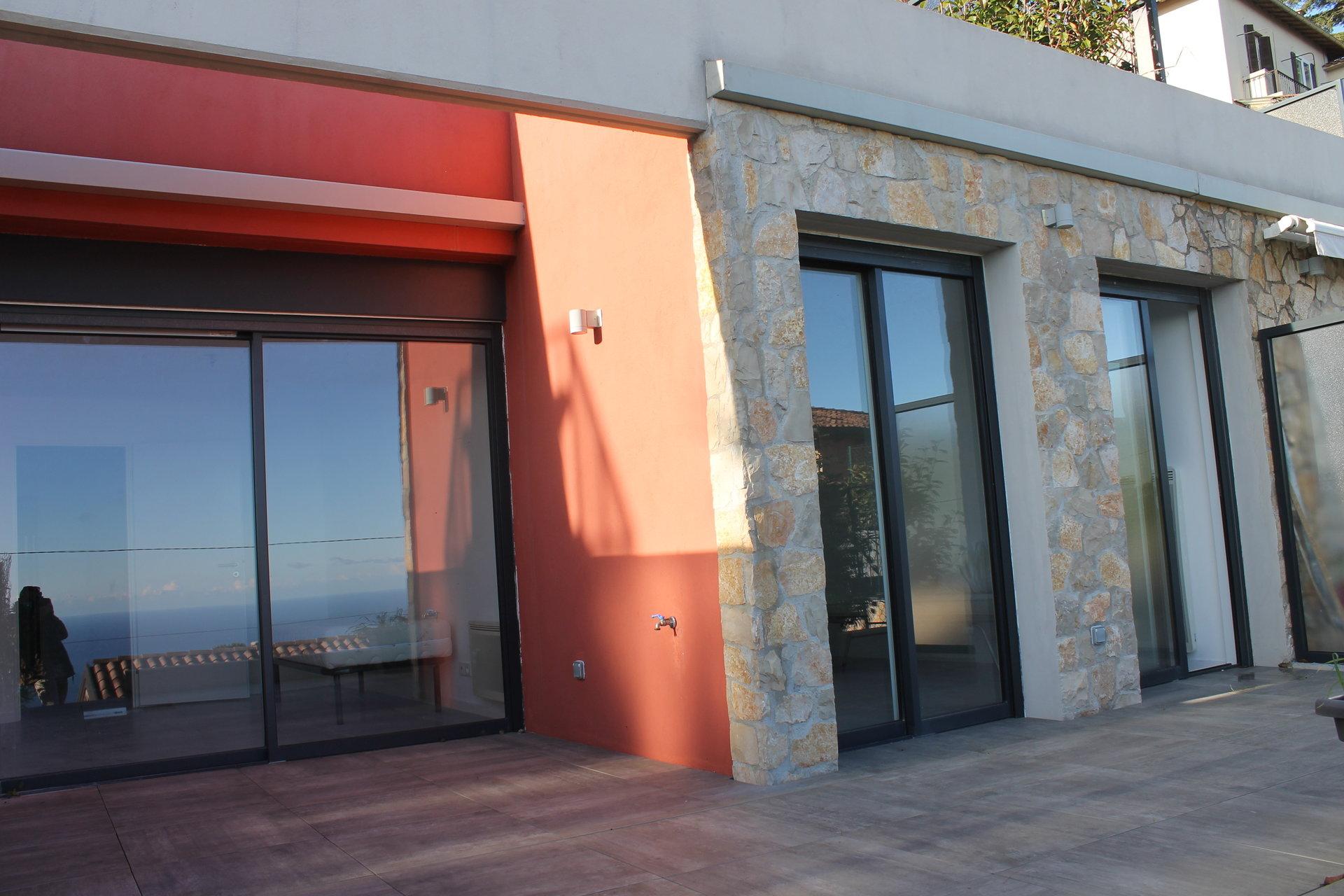 Sale Apartment - La Turbie