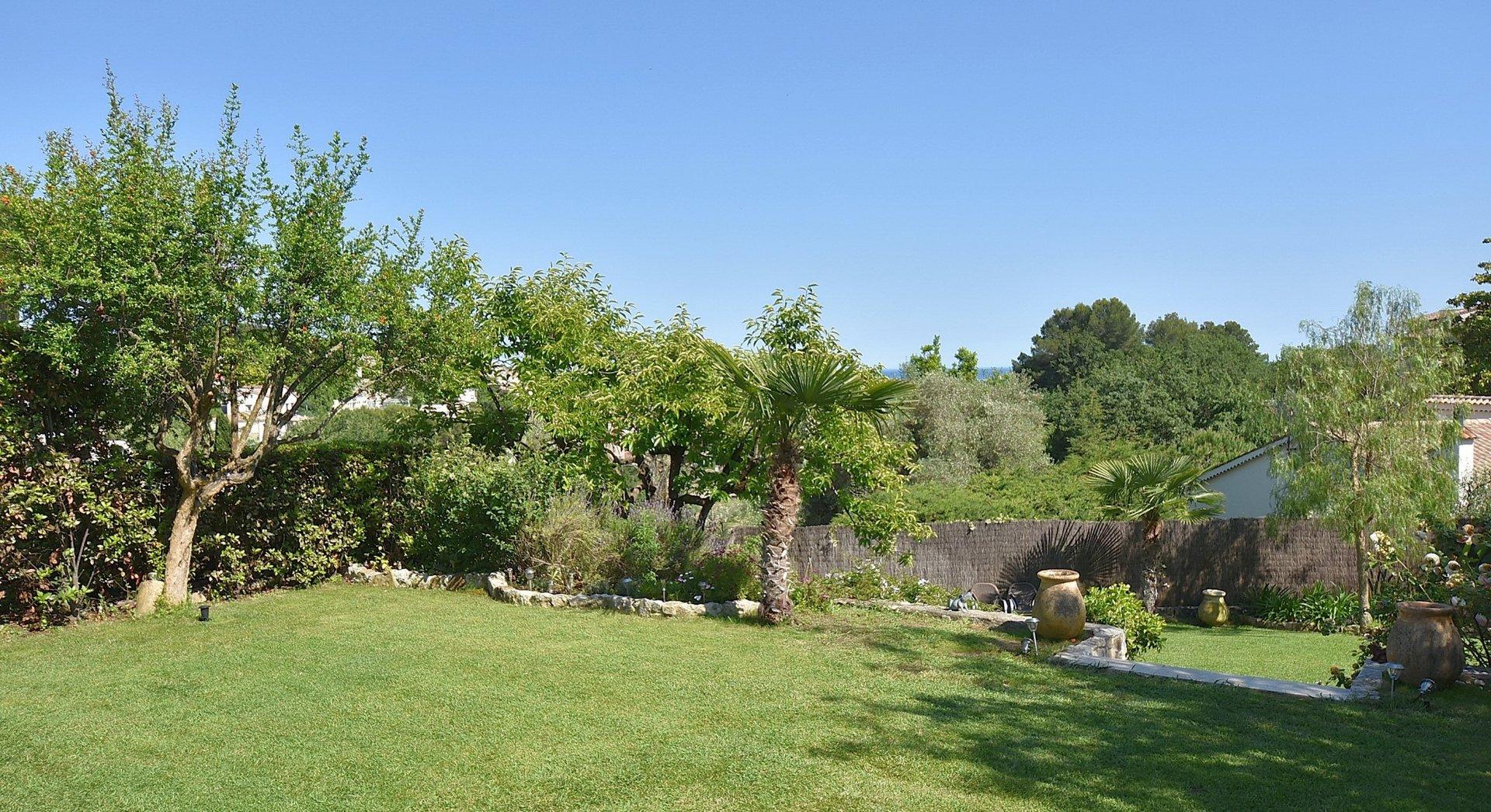 Sale Villa - Biot Village