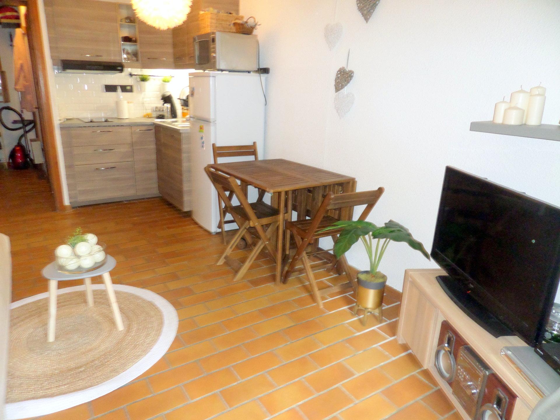 Sale Apartment - La Colmiane