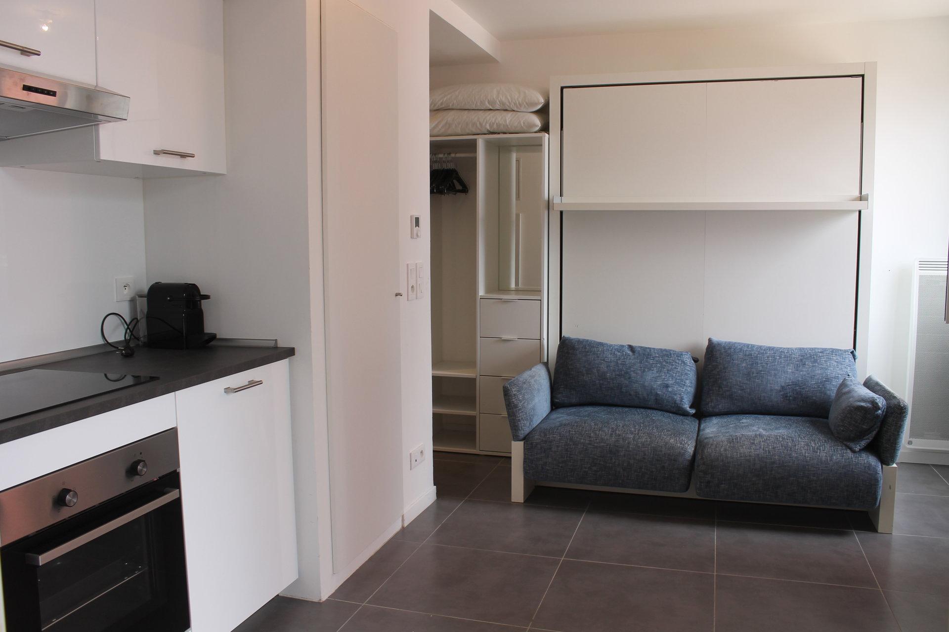 Vendita Appartamento - La Turbie