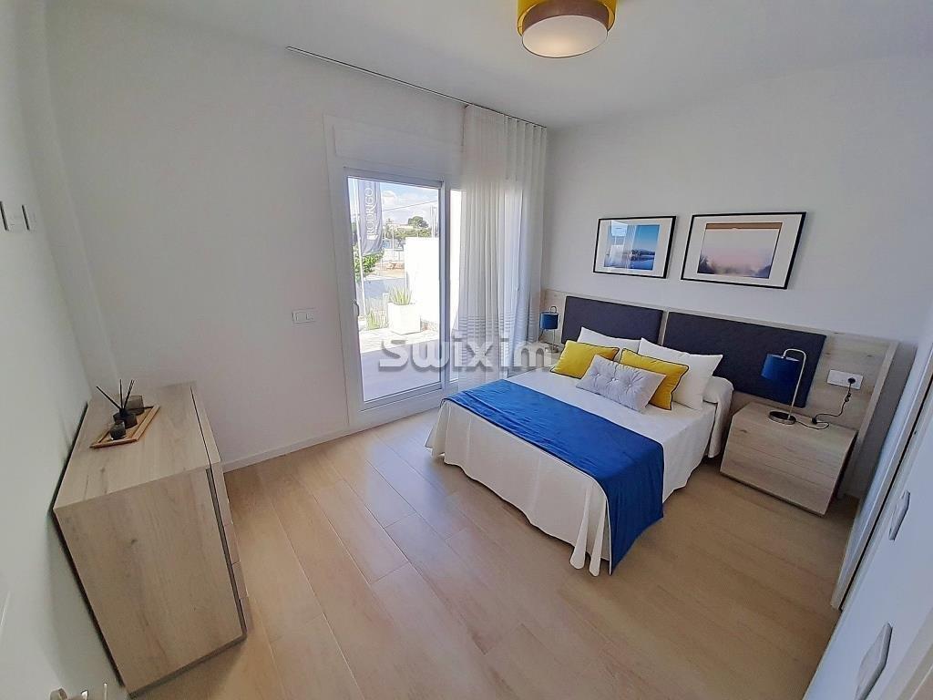 Vente Villa jumelée - San Pedro del Pinatar - Espagne