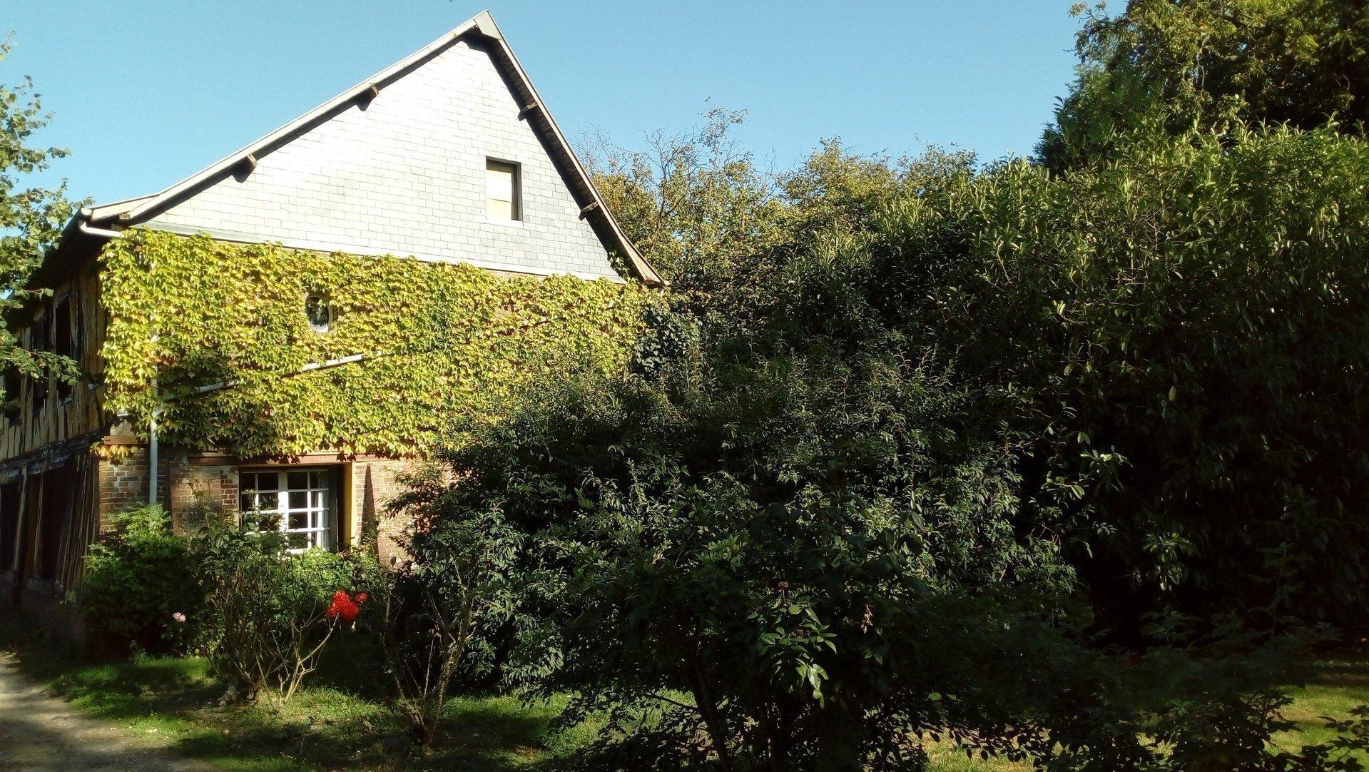 Sale House - Saint-Didier-des-Bois